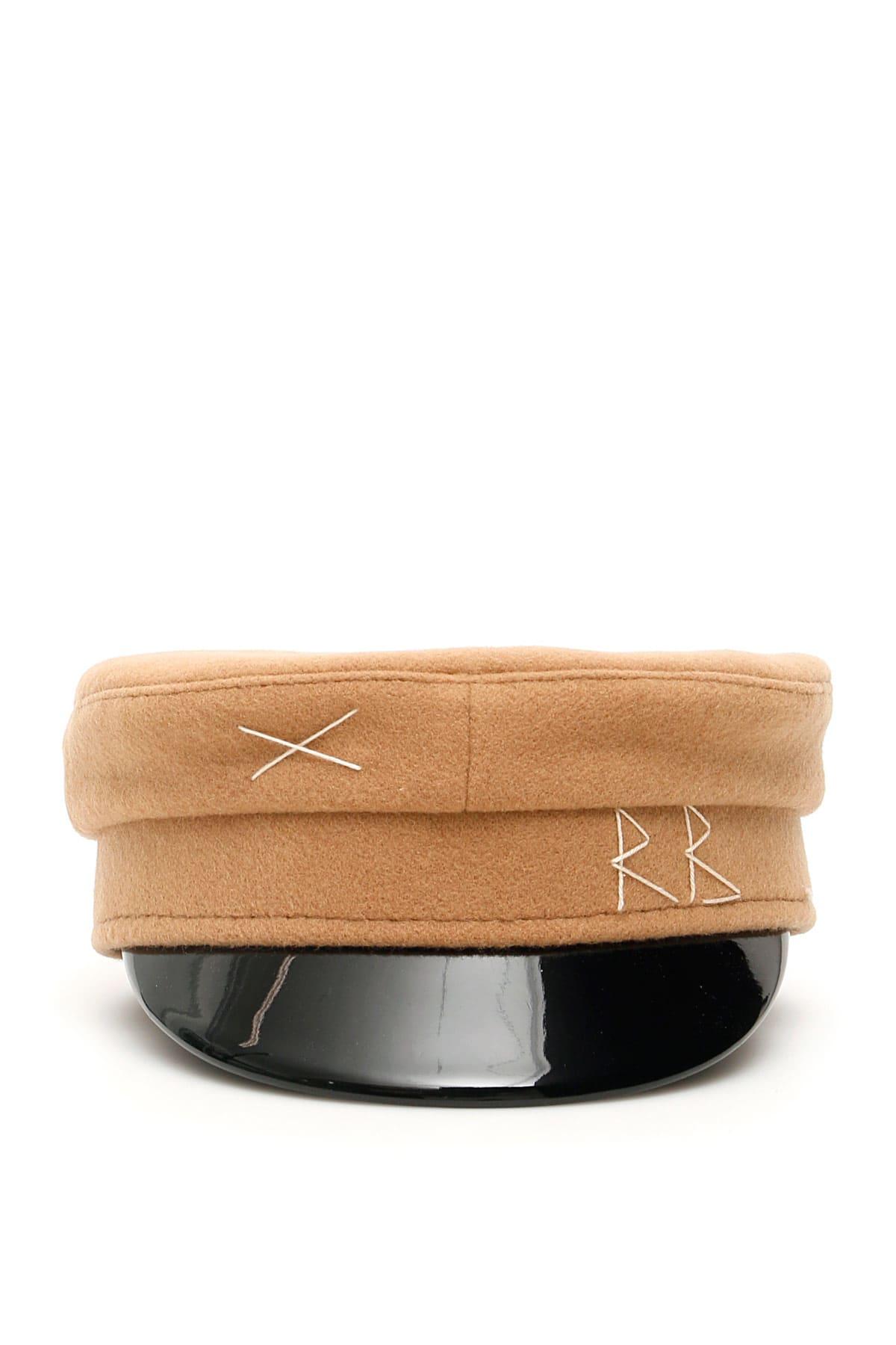 Ruslan Baginskiy RB BAKER BOY HAT