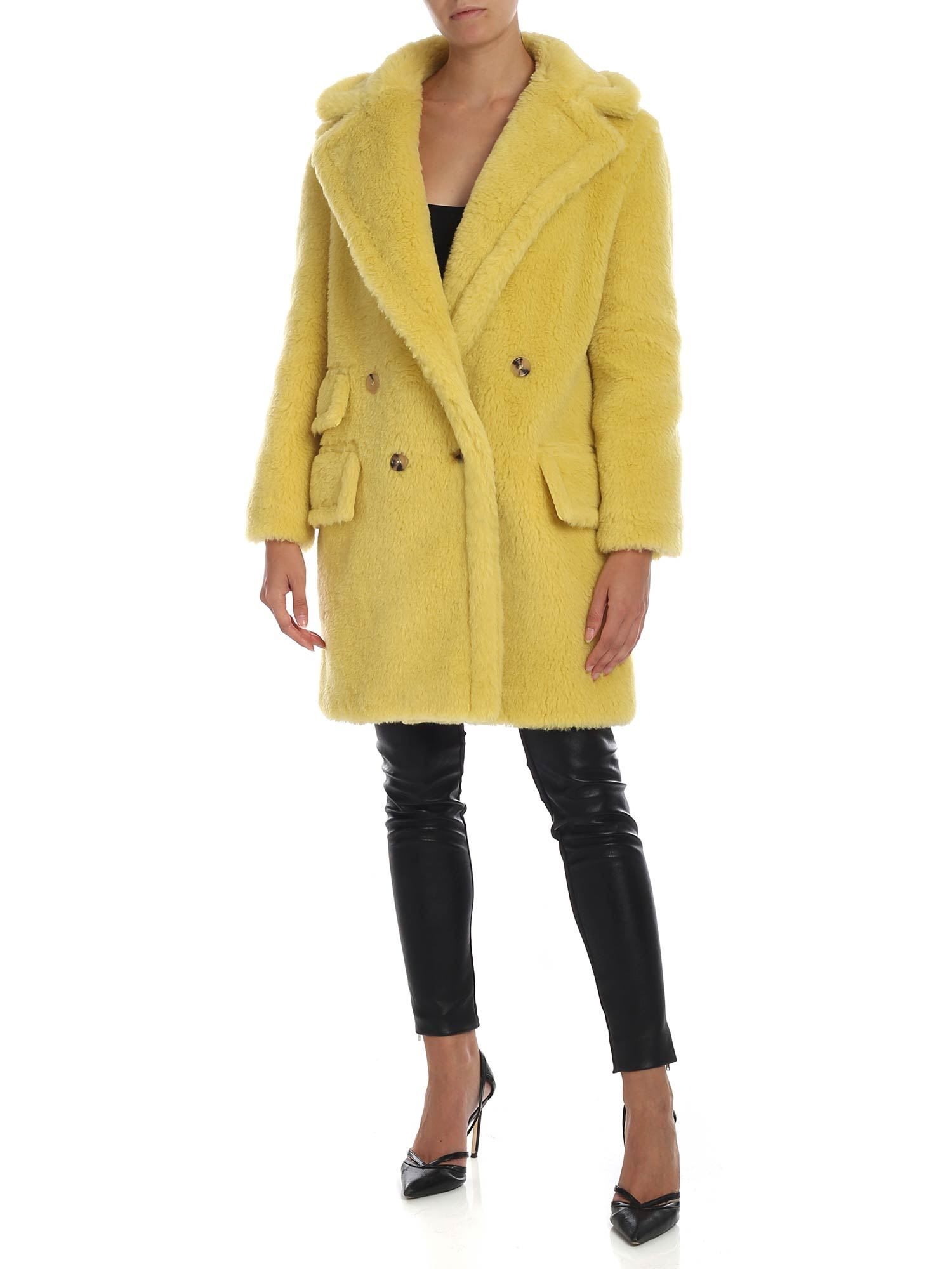 Max Mara - Adenia Coat