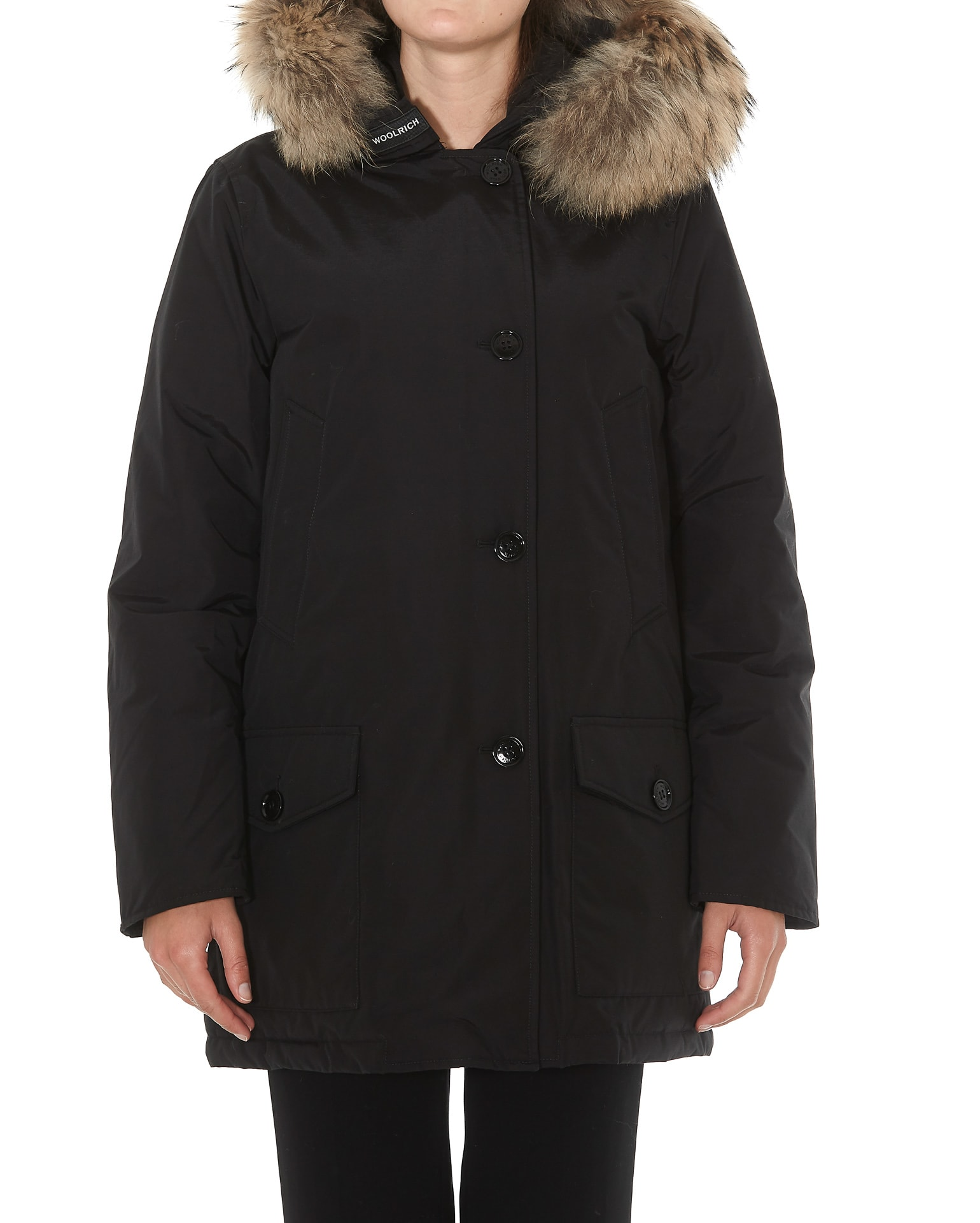 Woolrich Arctic Padded Parka