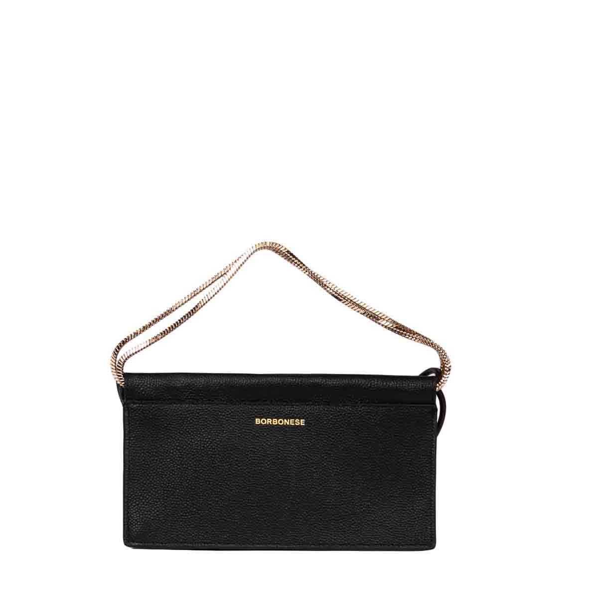 Mini Centerfold Shoulder Bag