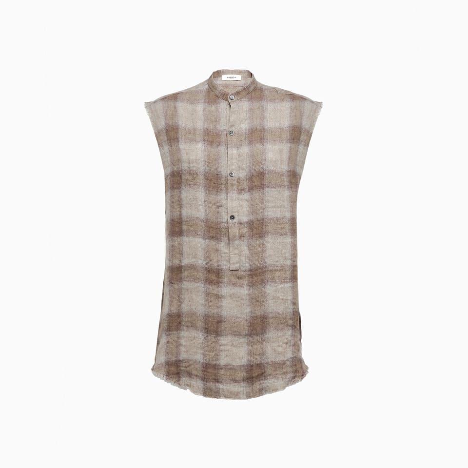 Barena Venezia Clothing MIRIANA ROMASO SHIRT CAD3160