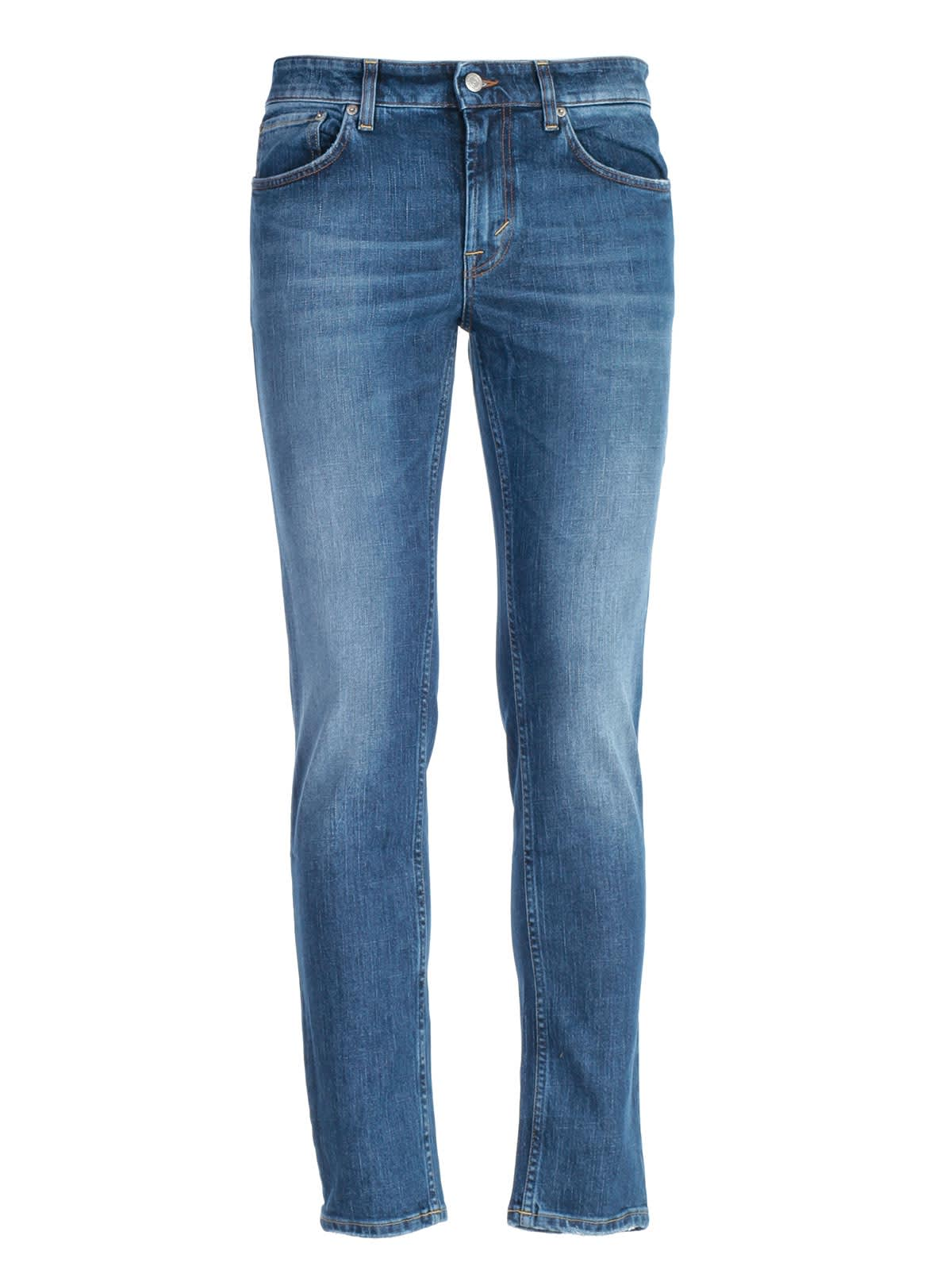 Department 5 Classic Jeans