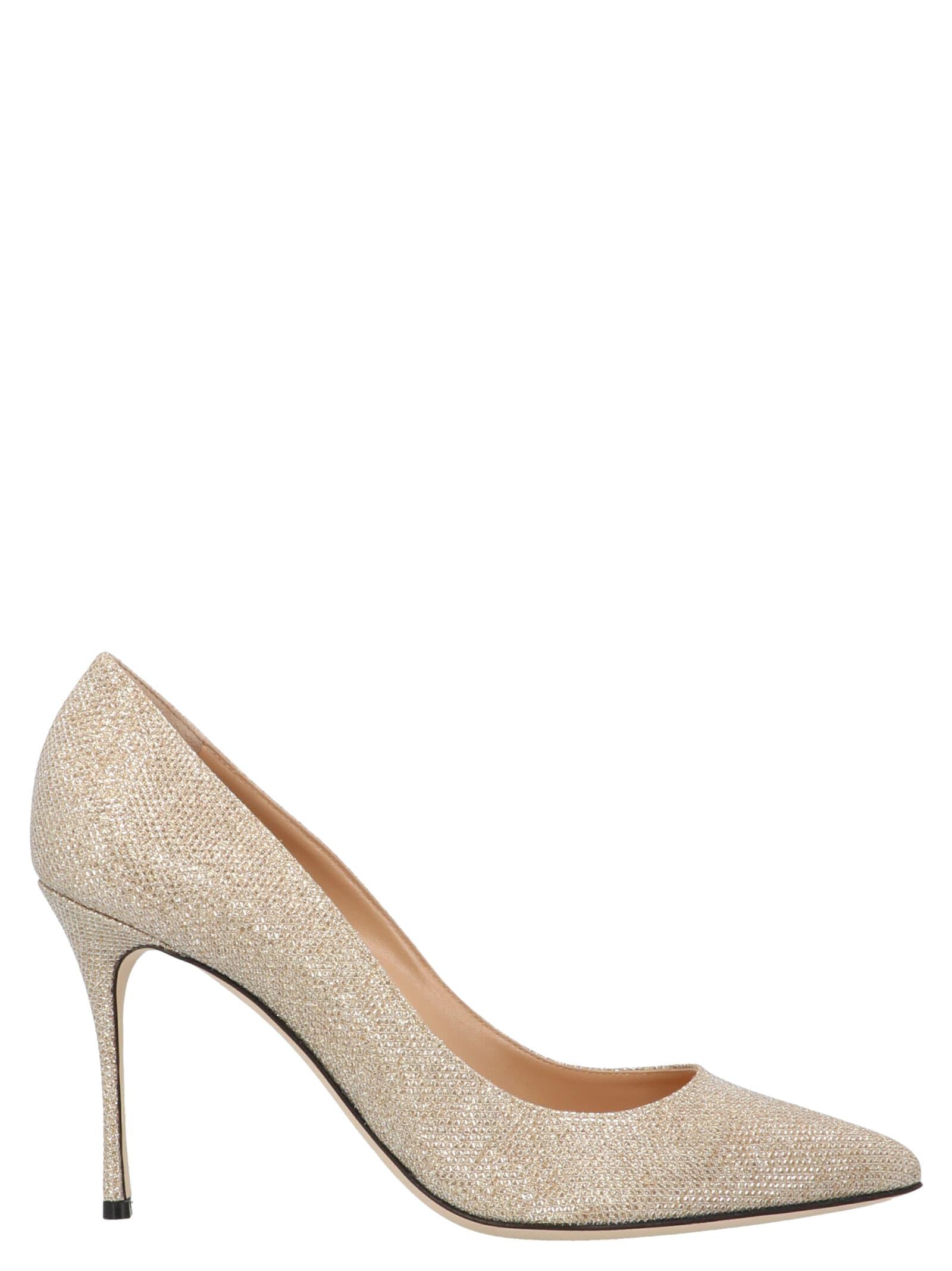 Sergio Rossi godiva Shoes