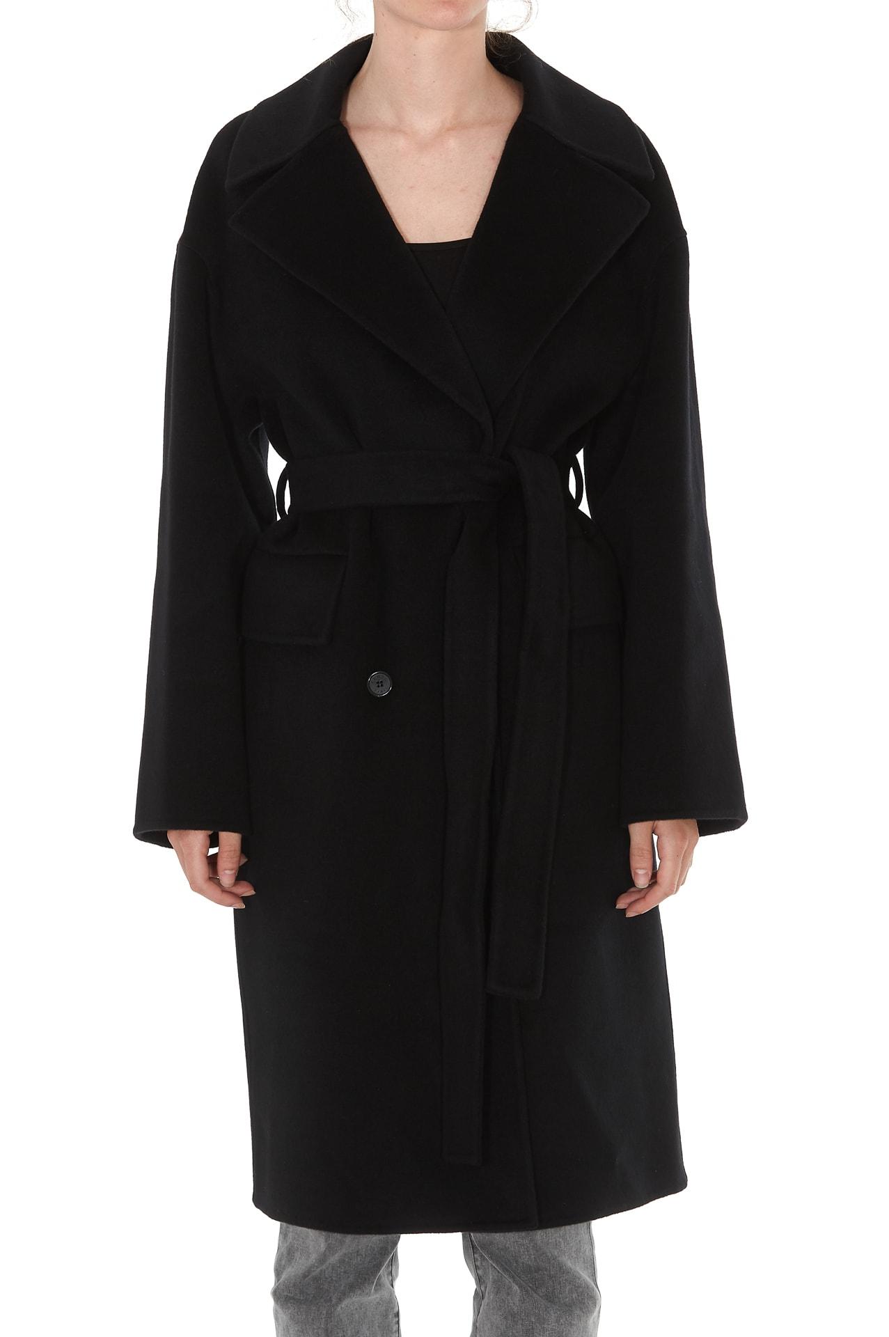 Kenzo Belted Coat