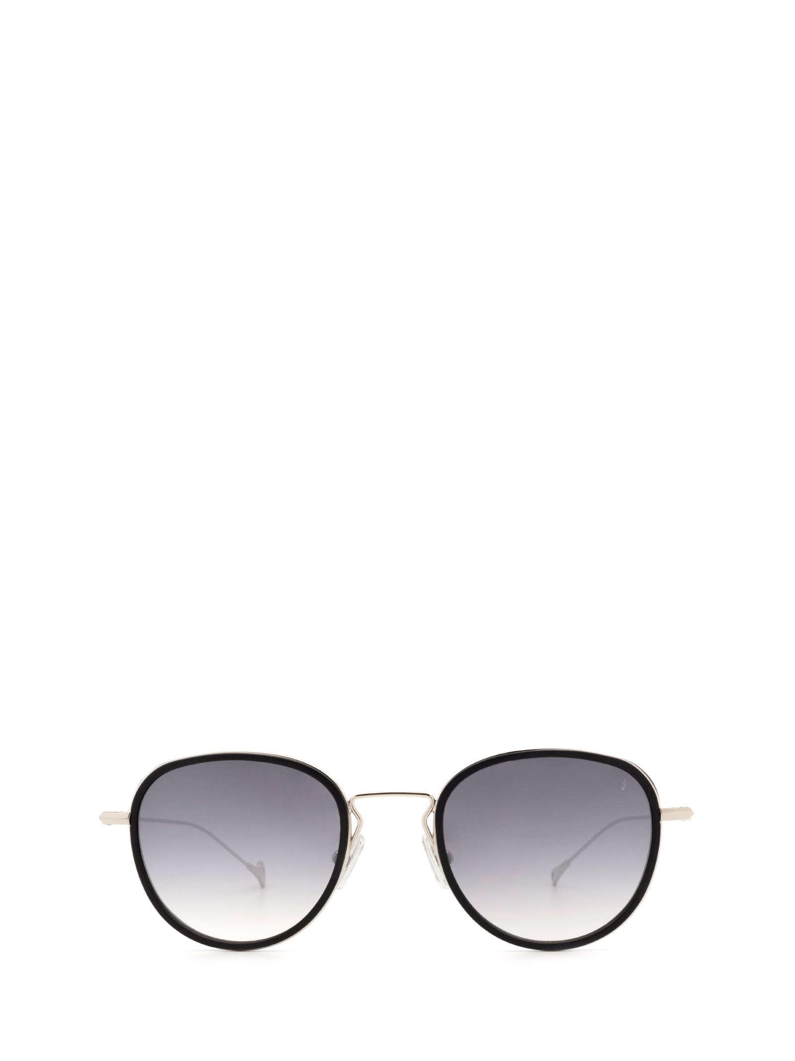 Eyepetizer Eyepetizer Pier Black Sunglasses