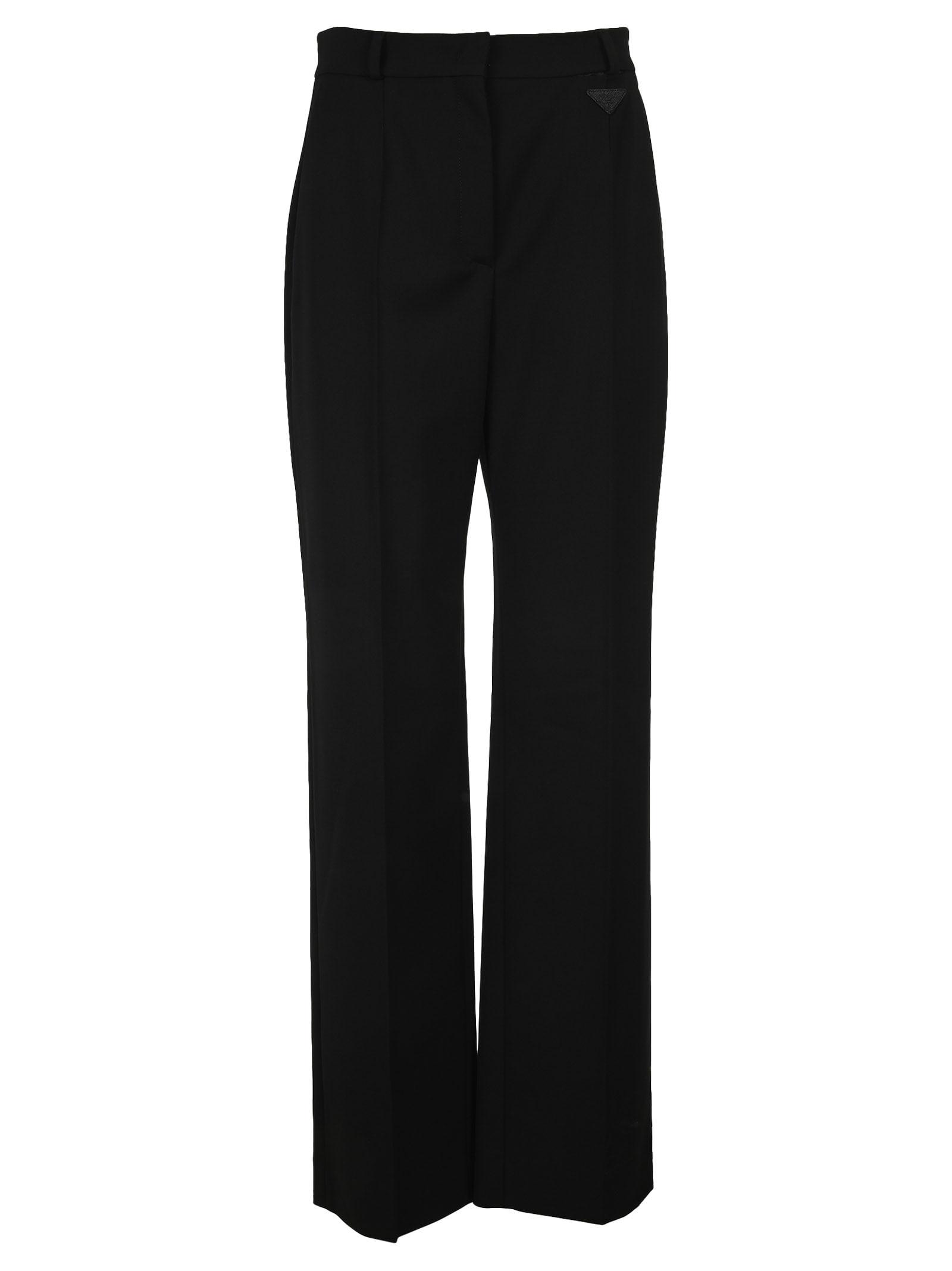 Prada High-waisted Pants
