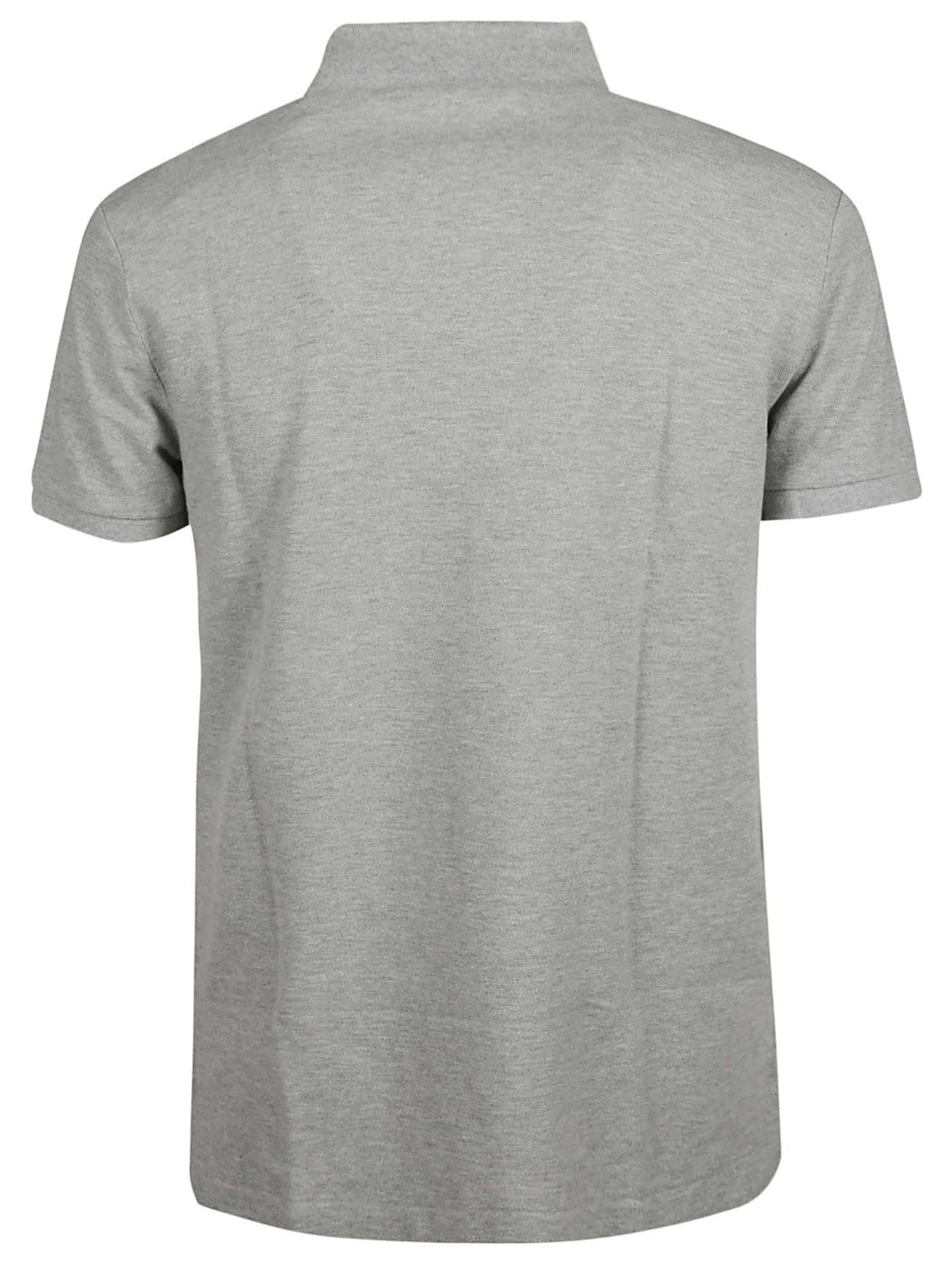 Lauren Bear Print Ralph Shirt Polo eI9YEDWH2b