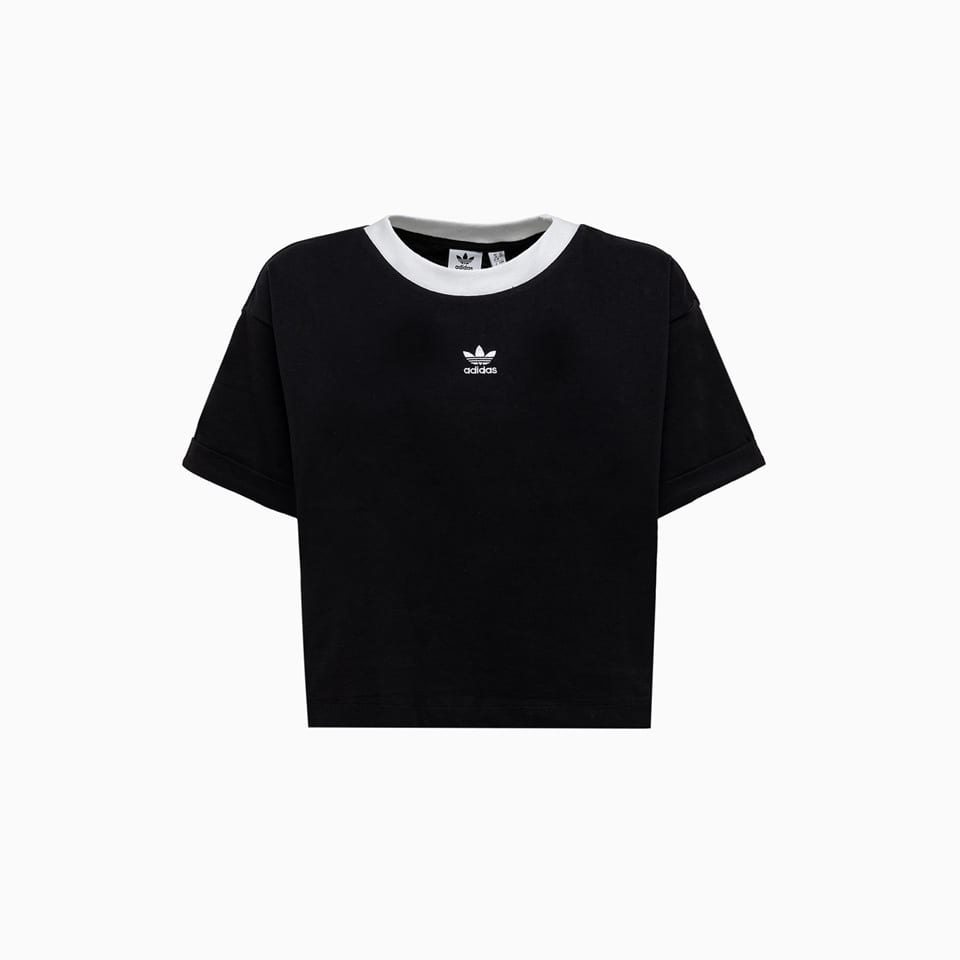 Adidas Original Crop T-shirt Gd2348
