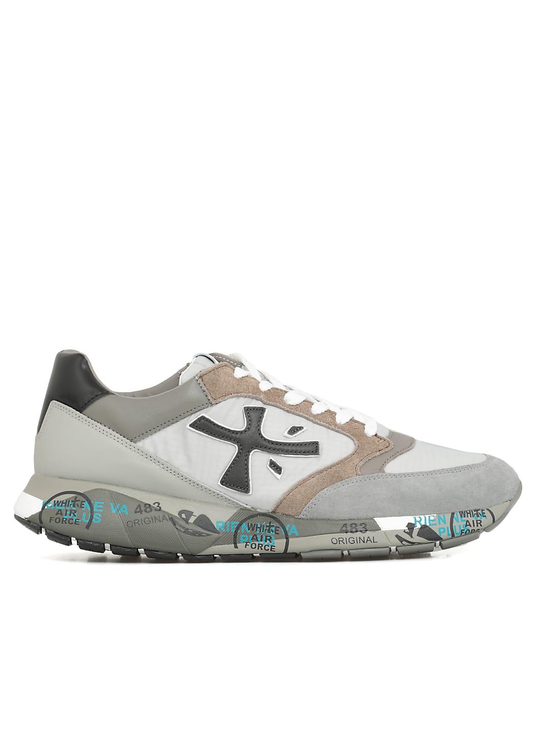Zaczac 4973 Sneaker