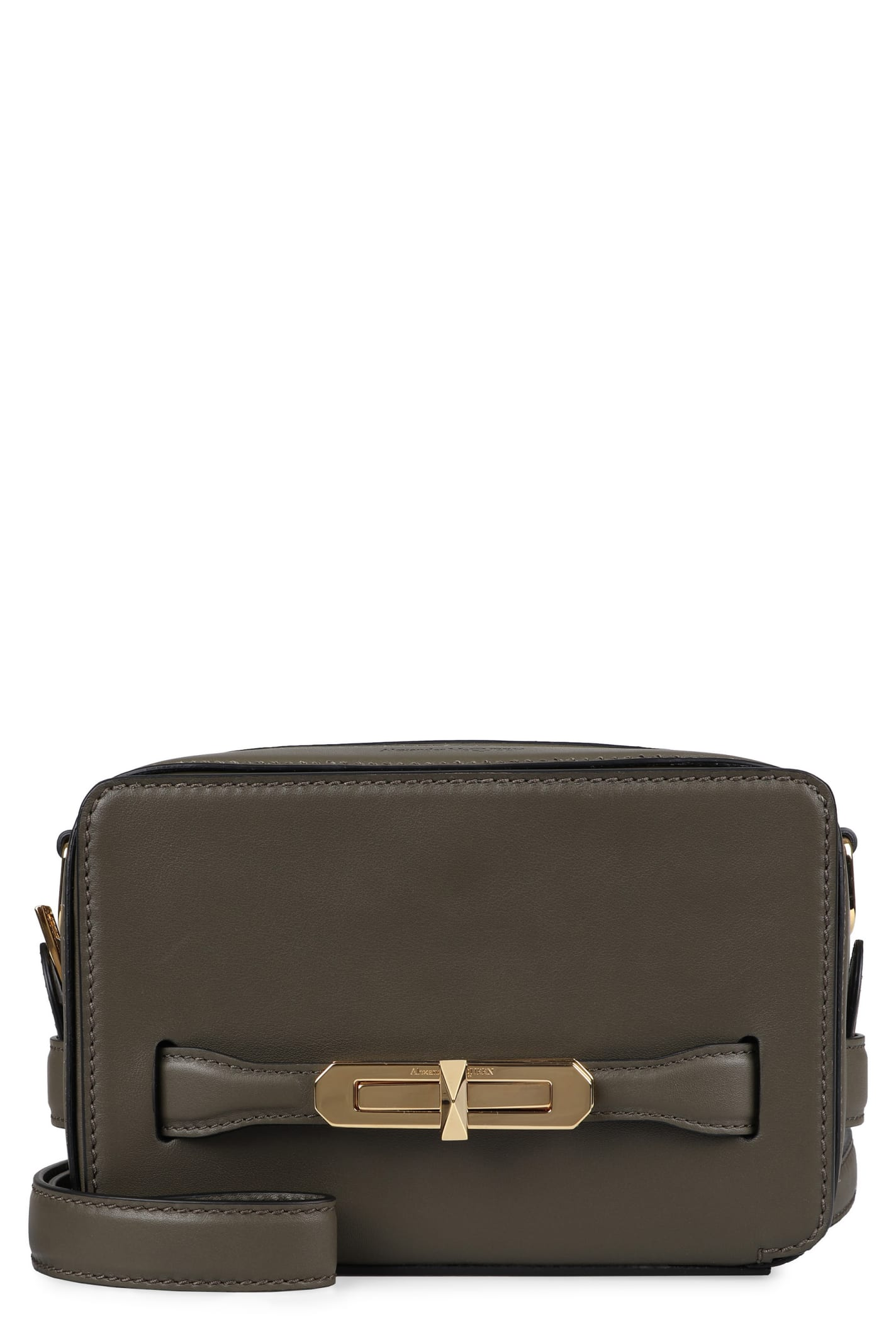 Alexander McQueen The Myth Leather Bag