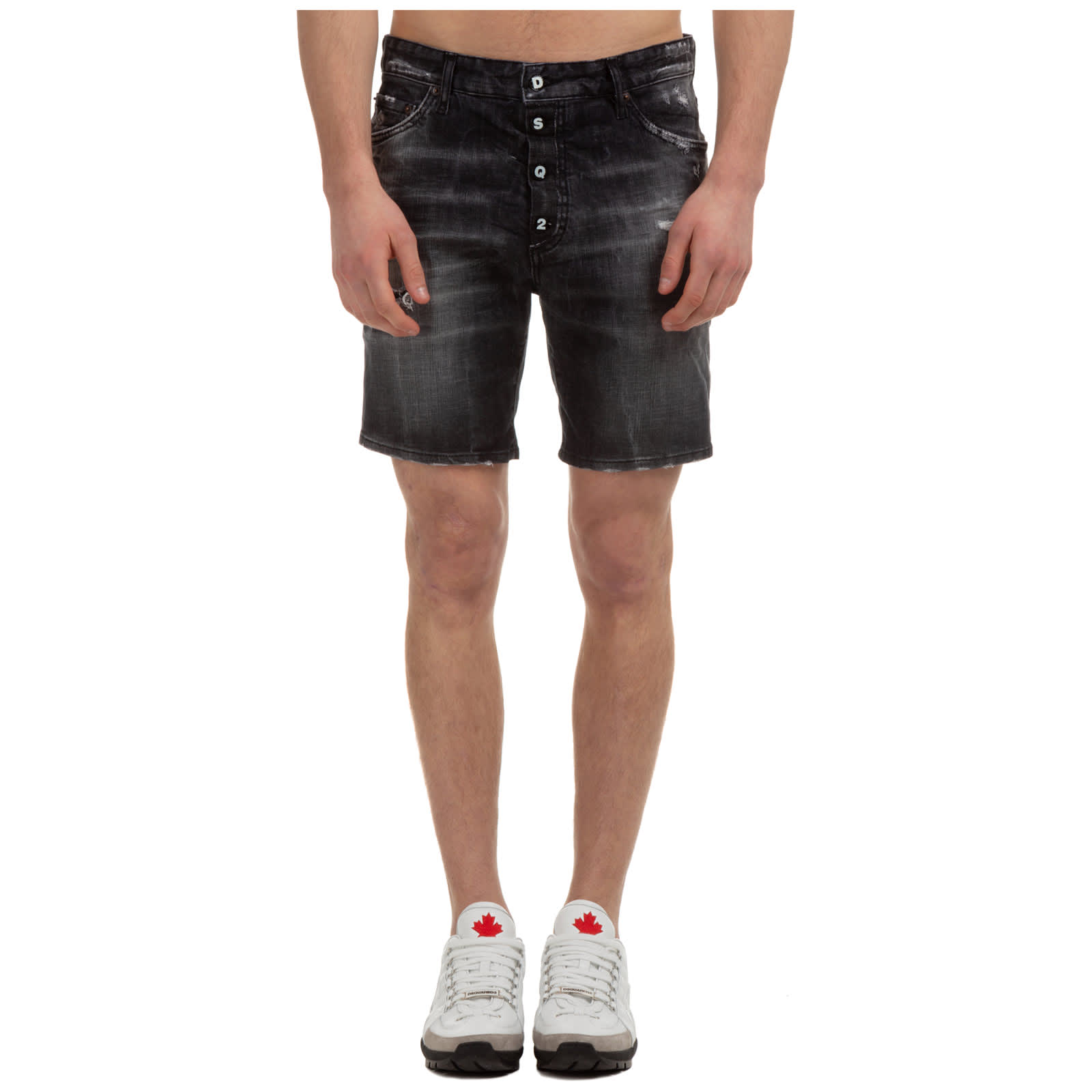 Dsquared2 1964 SHORTS