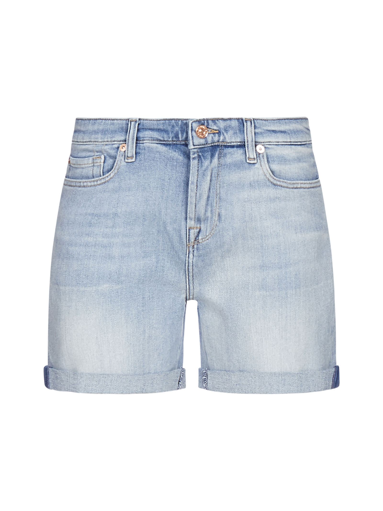 7 For All Mankind SHORT