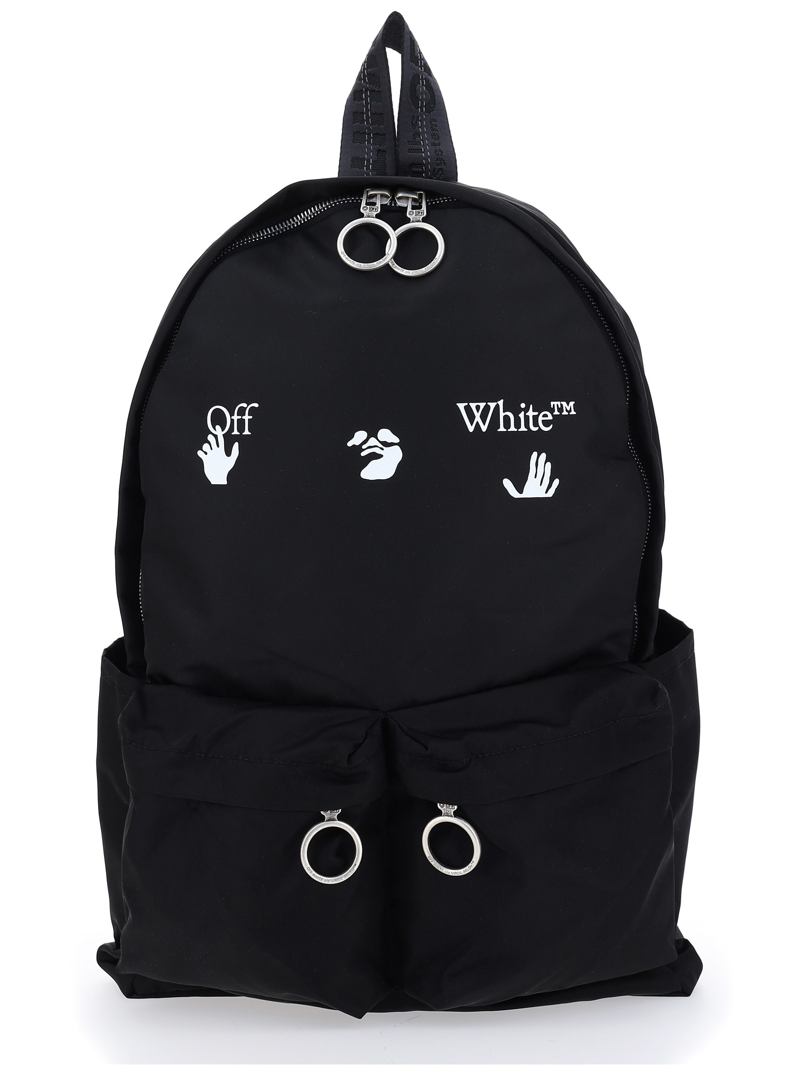 Off-White OFF-WHITE BACKPACK