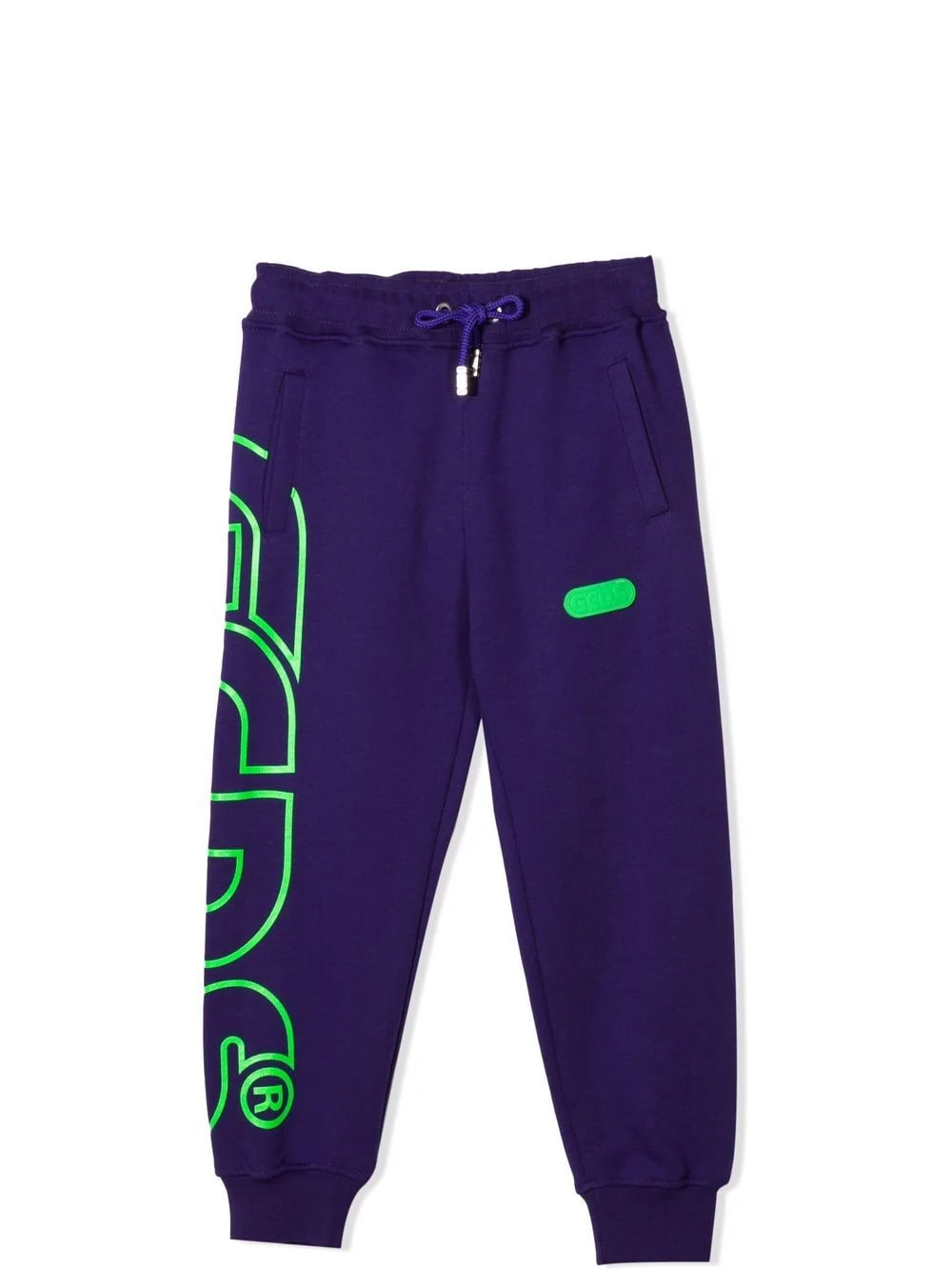 Sports Trousers With Print