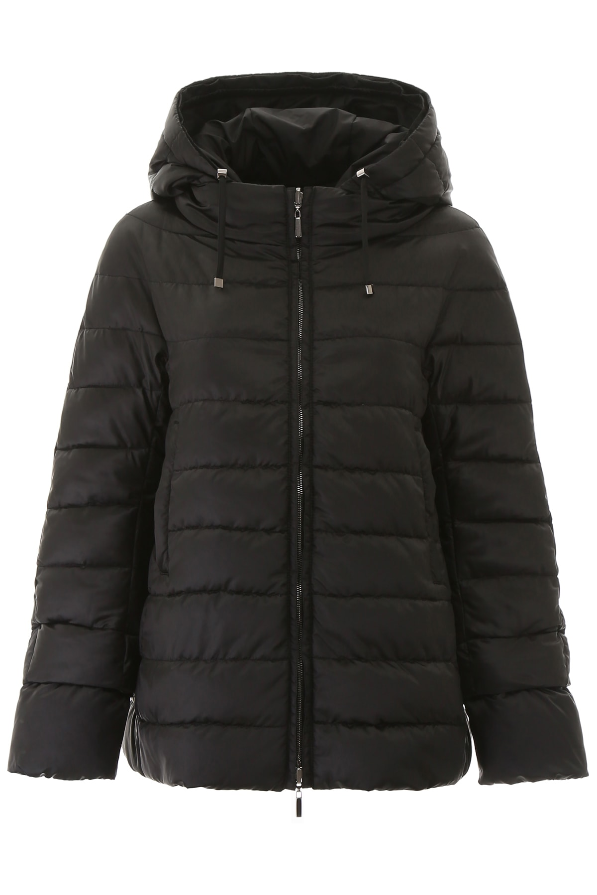 S Max Mara Here is The Cube Novecc Reversible Puffer Jacket