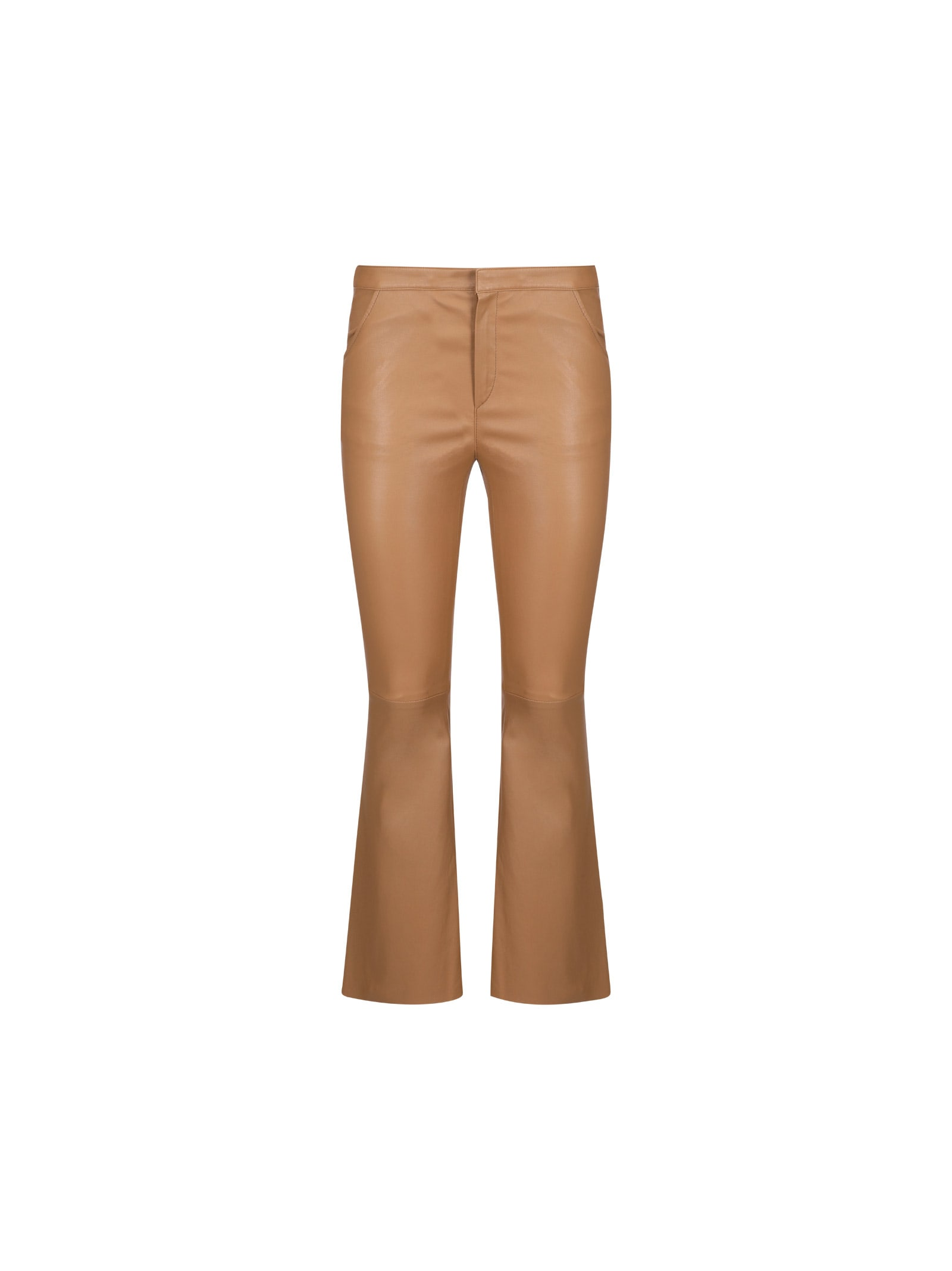 Drome DROME LEATHER PANTS