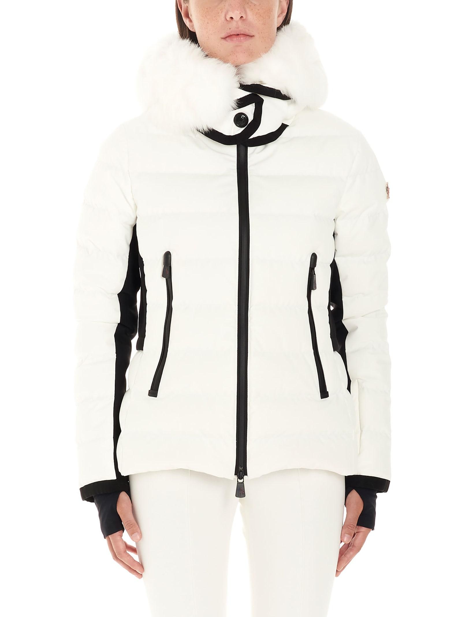 Moncler Grenoble lamoura Jacket