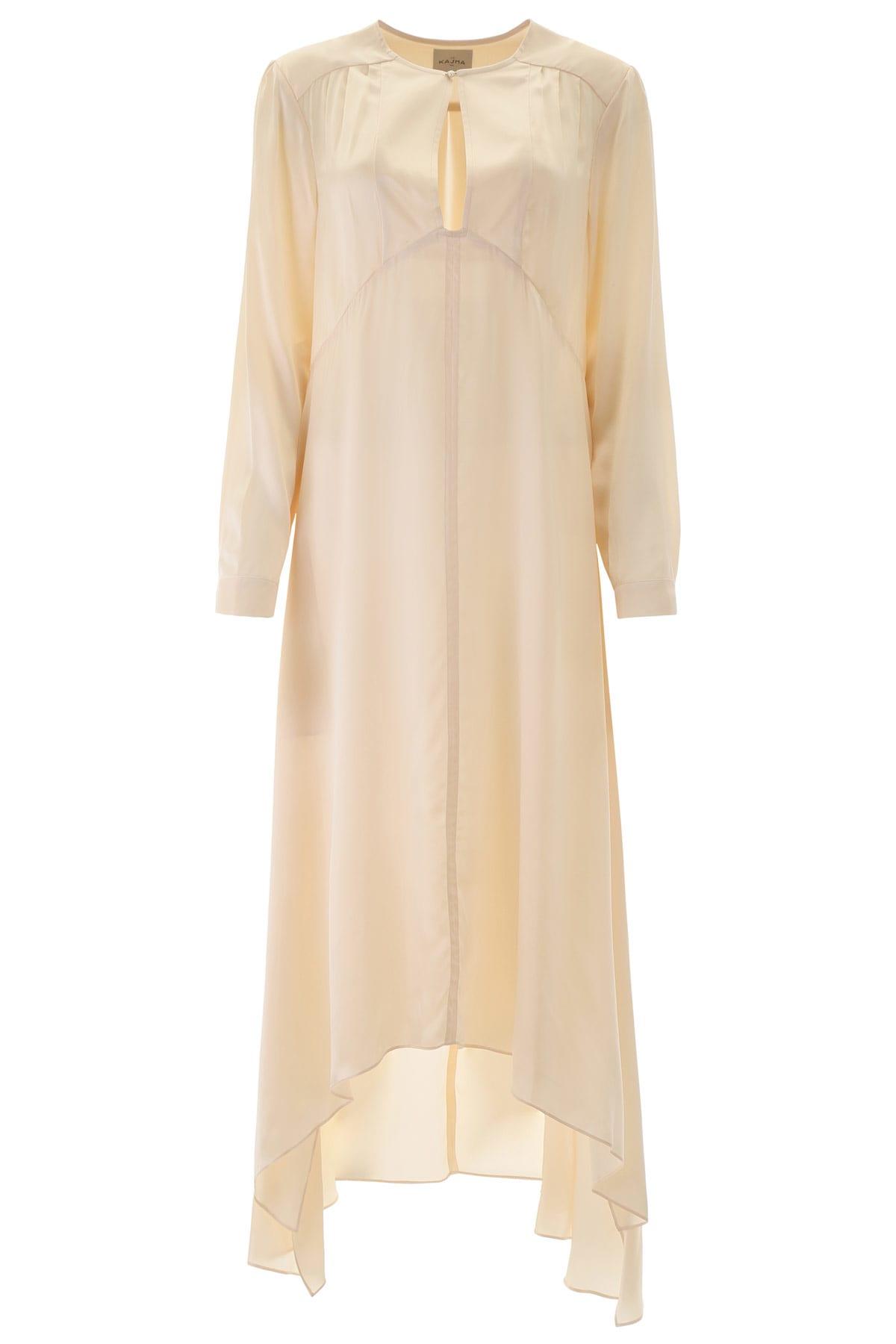 Buy Le Kasha Silk Turfan Dress online, shop Le Kasha with free shipping