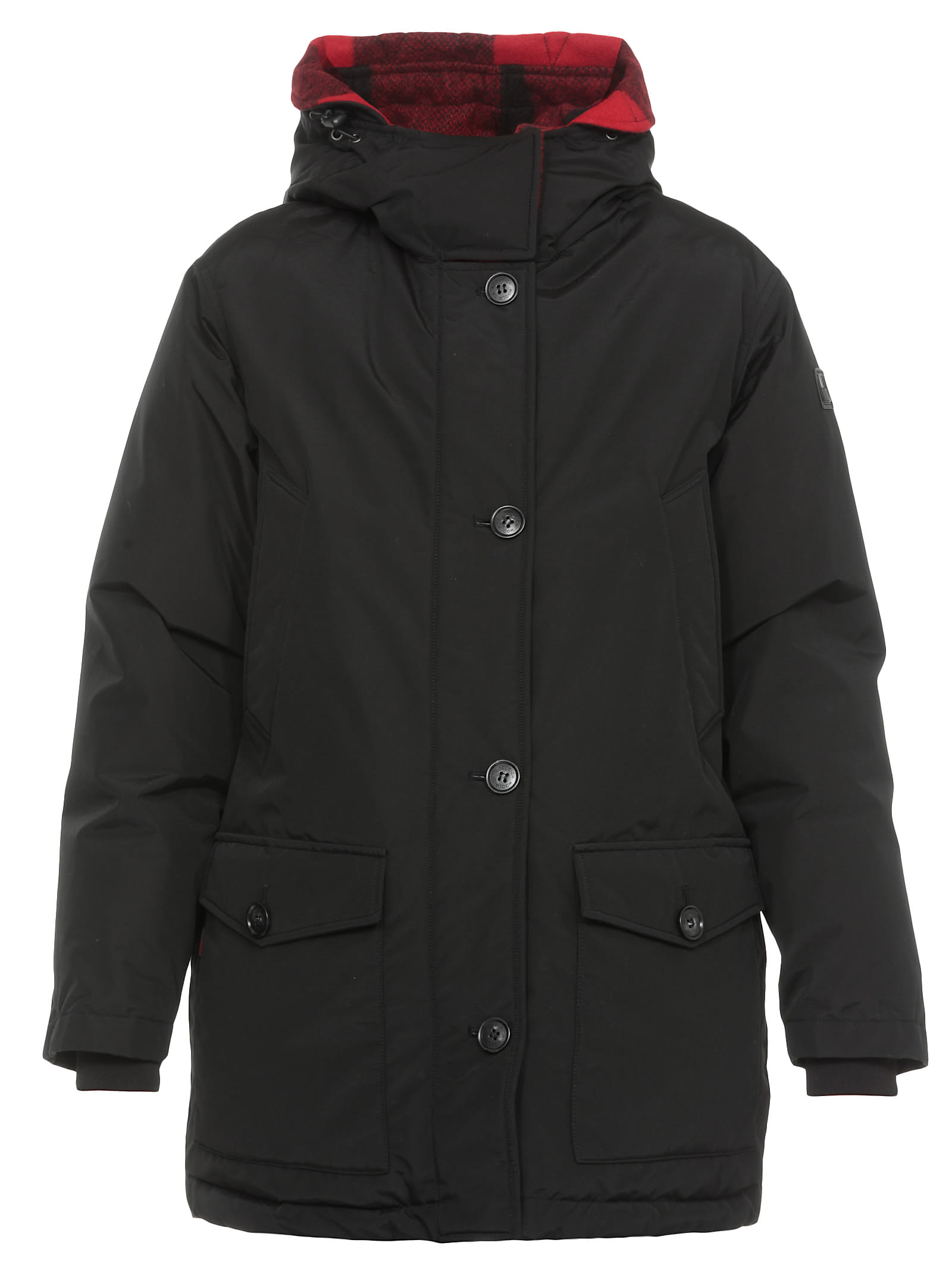 Photo of  Woolrich Ws Reversible Parka- shop Woolrich jackets online sales