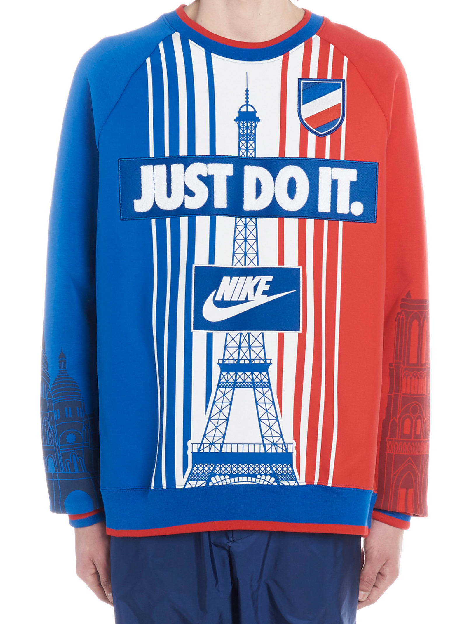 It' Do Sweatshirt It' Nike Nike 'just Sweatshirt 'just Do thQrdCs