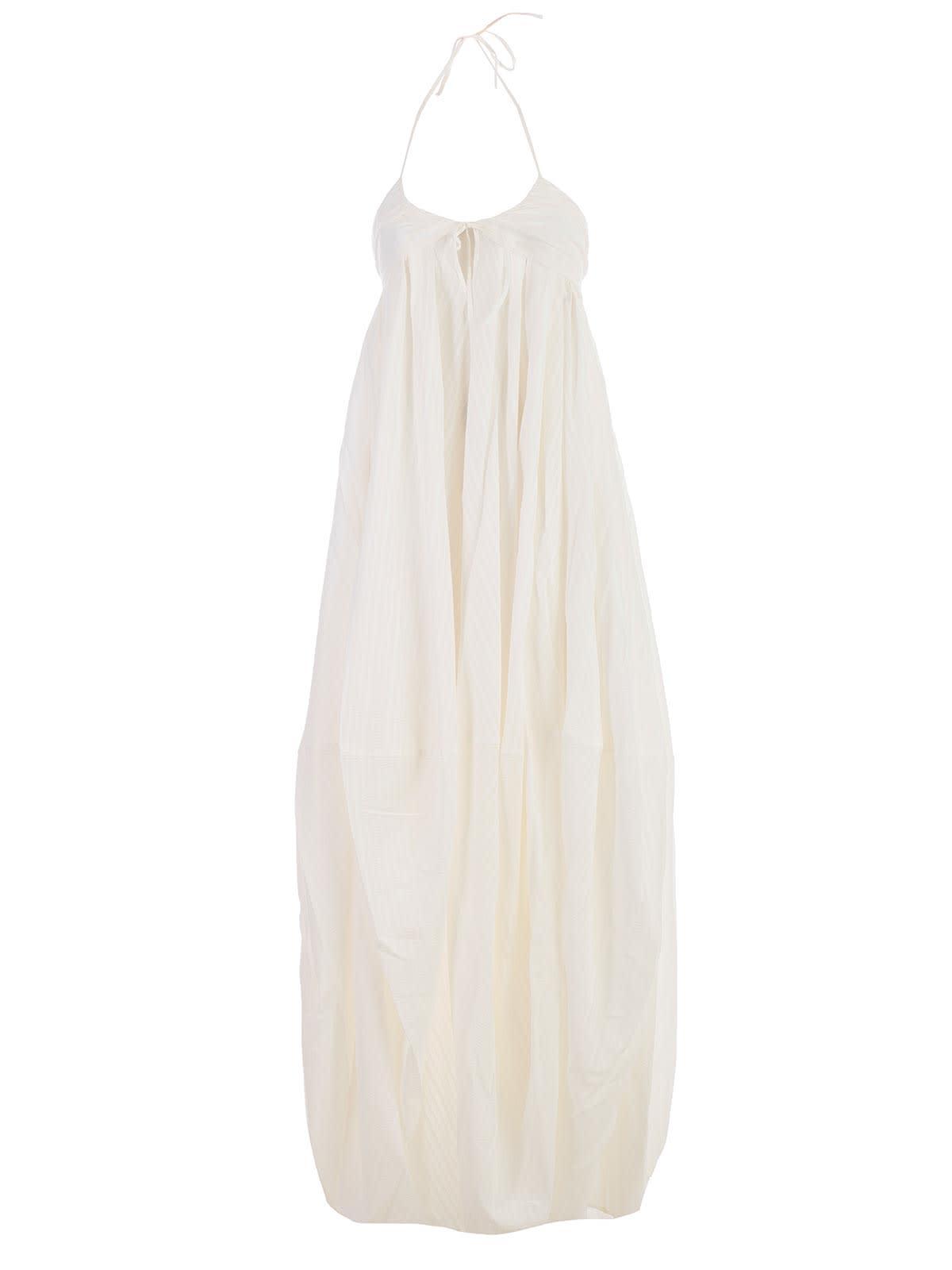 Jacquemus Oversized Calci Dress