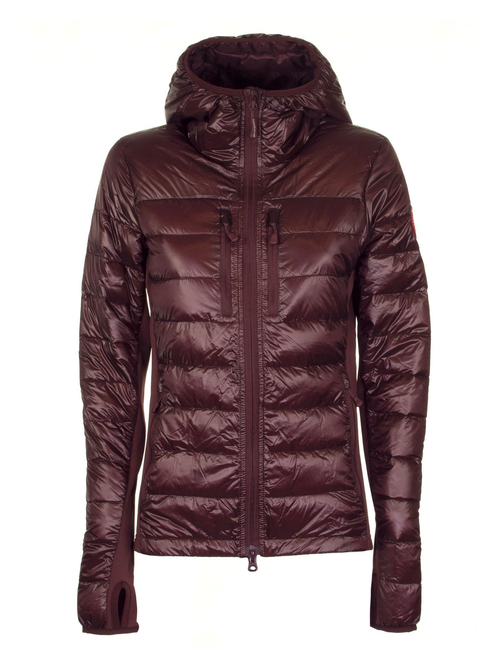 Canada Goose Elderberry Jacket