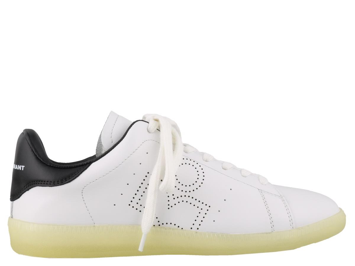 Isabel Marant Billyo Sneakers