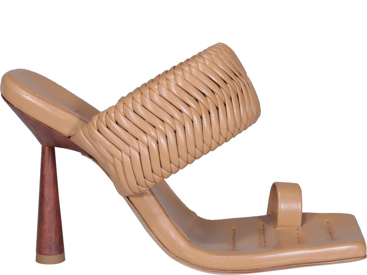 Rosie 1 Sandals