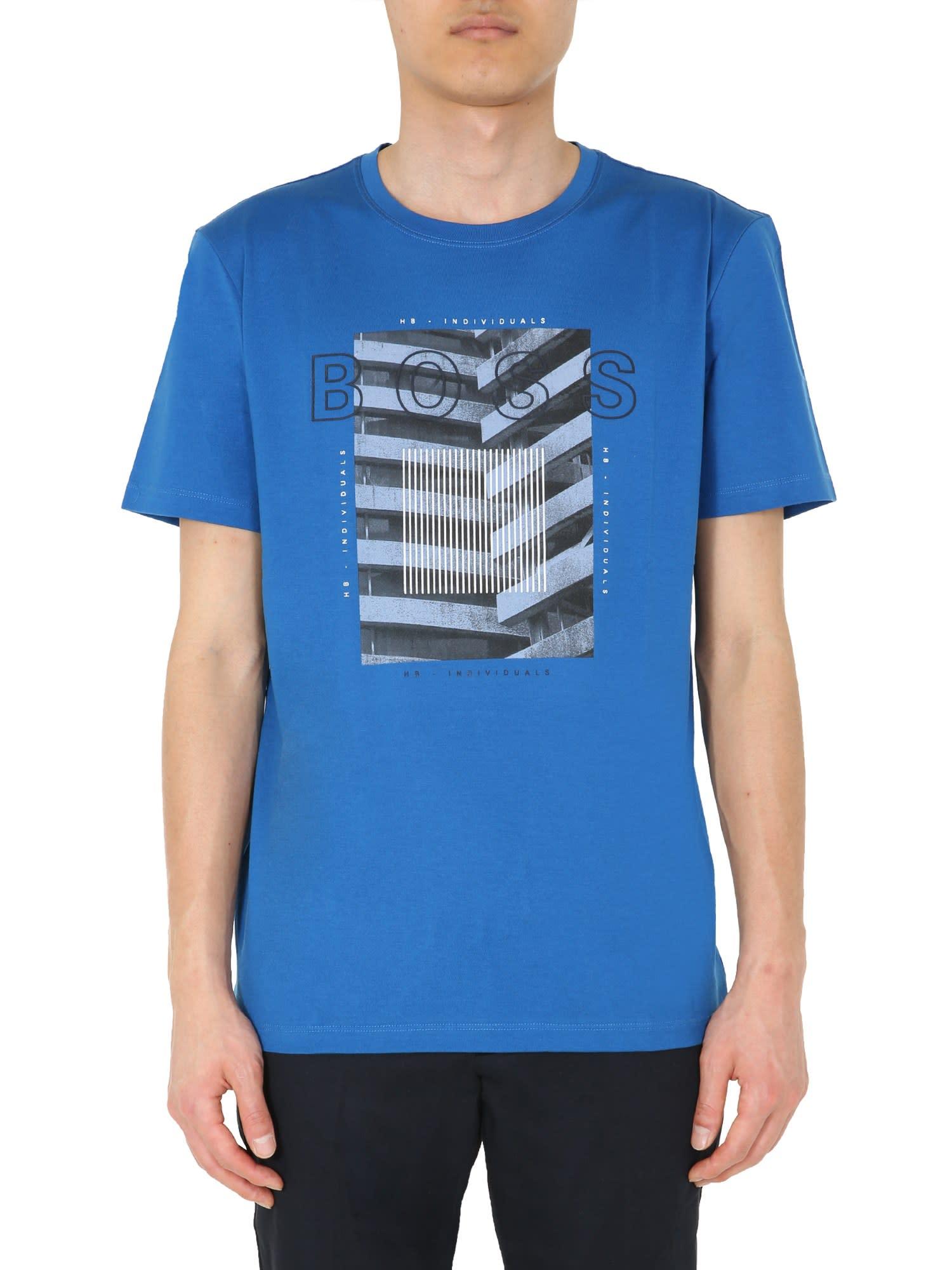 Hugo Boss Tiburt T-shirt