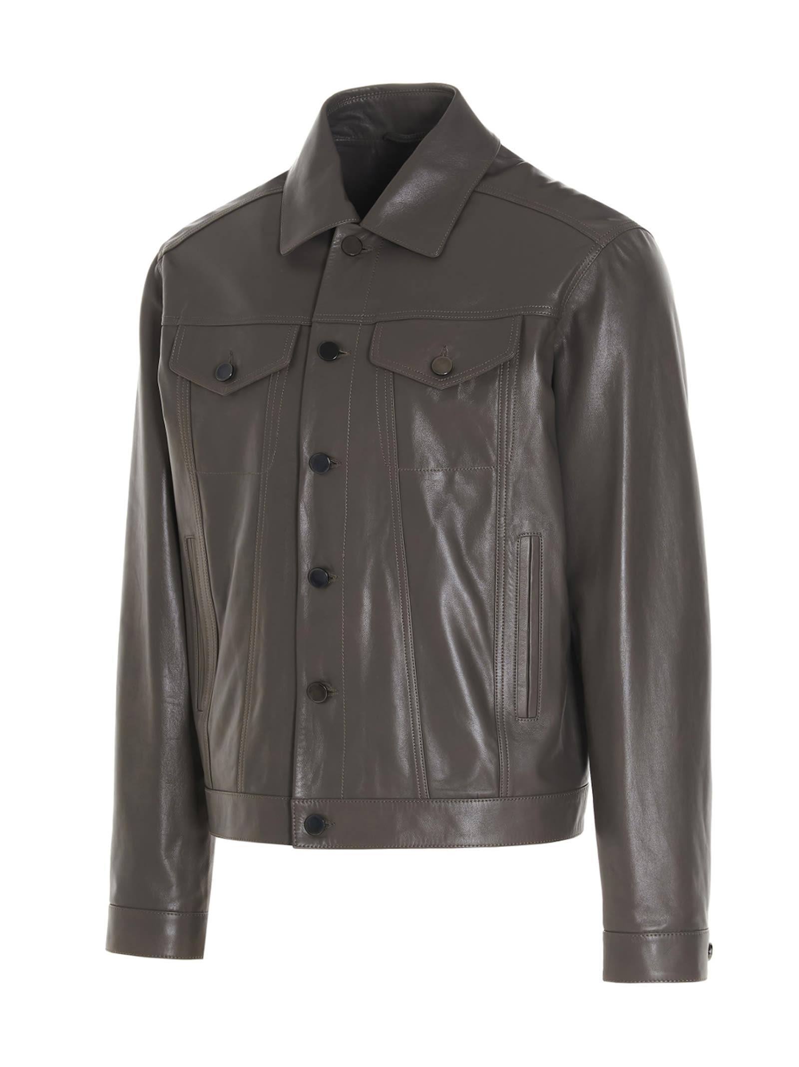 1972 claudio Jacket