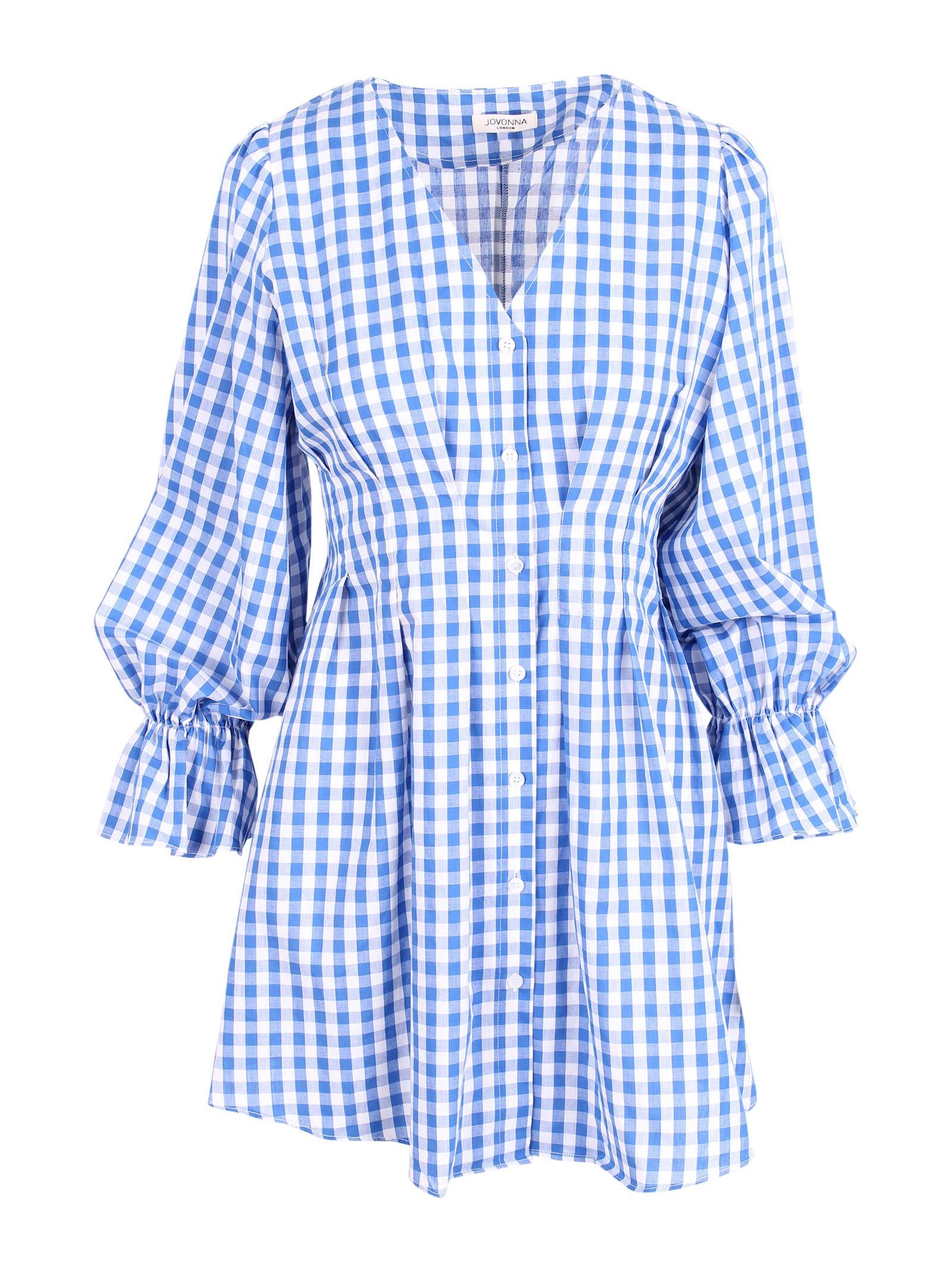 Buy Jovonna London vela Cotton Dress online, shop Jovonna with free shipping