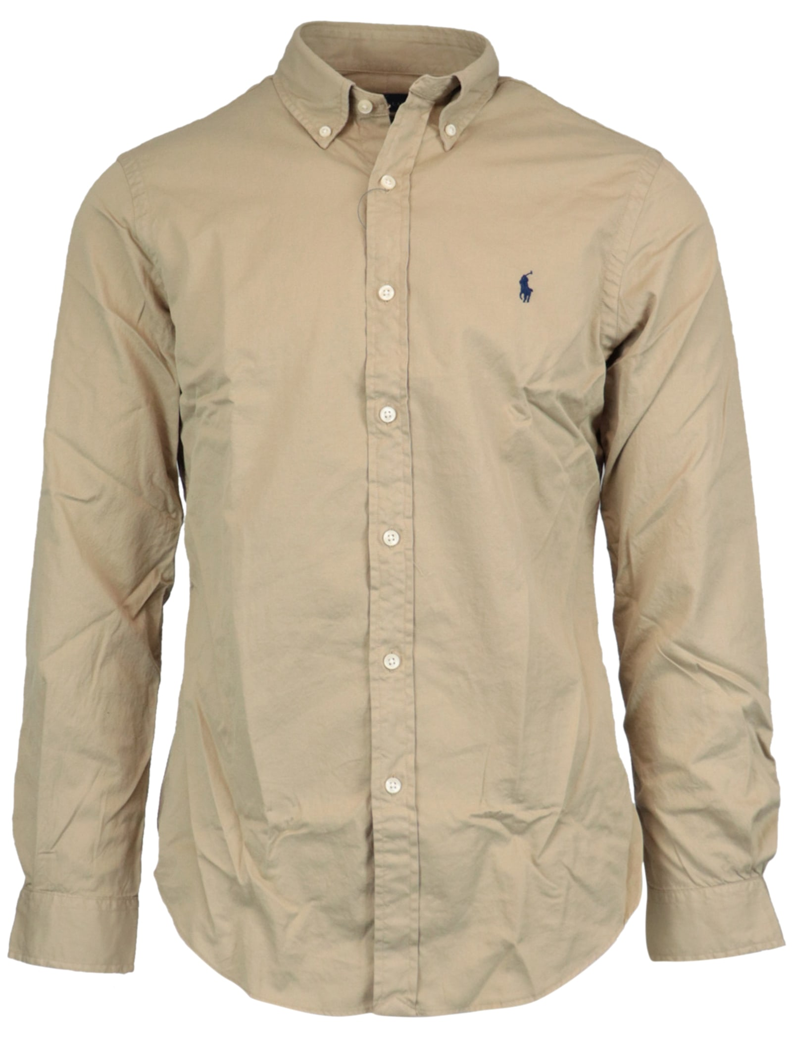 Polo Ralph Lauren Botton Down Slim Shirt