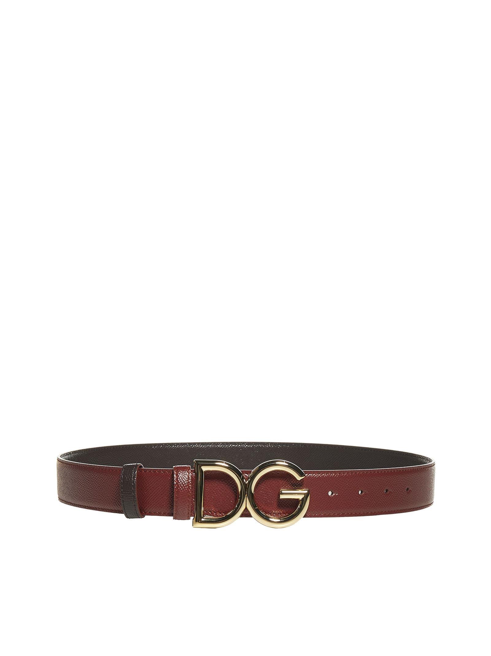 Dolce & Gabbana Belts BELT
