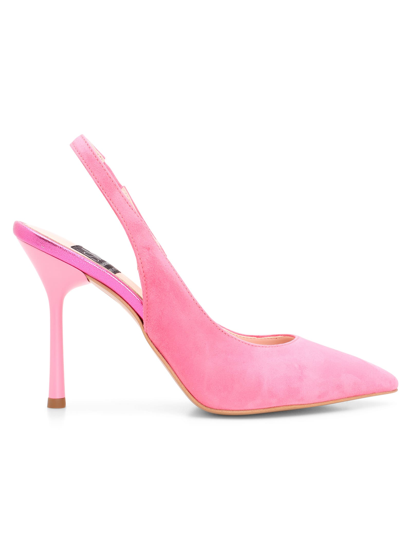 gang Leather Pumps