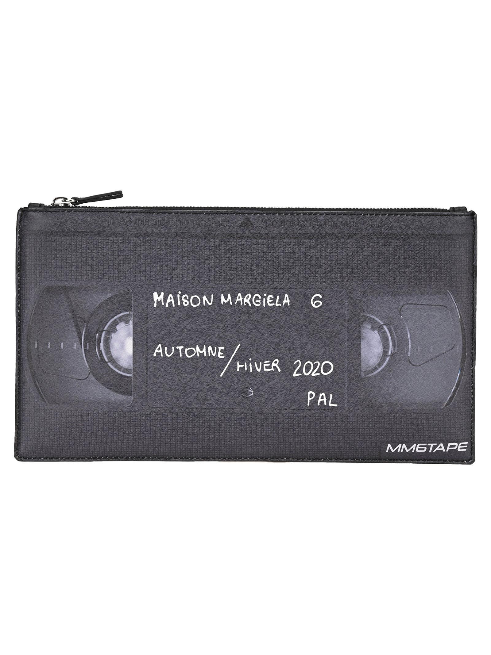 Mm6 Pouch Cassetta