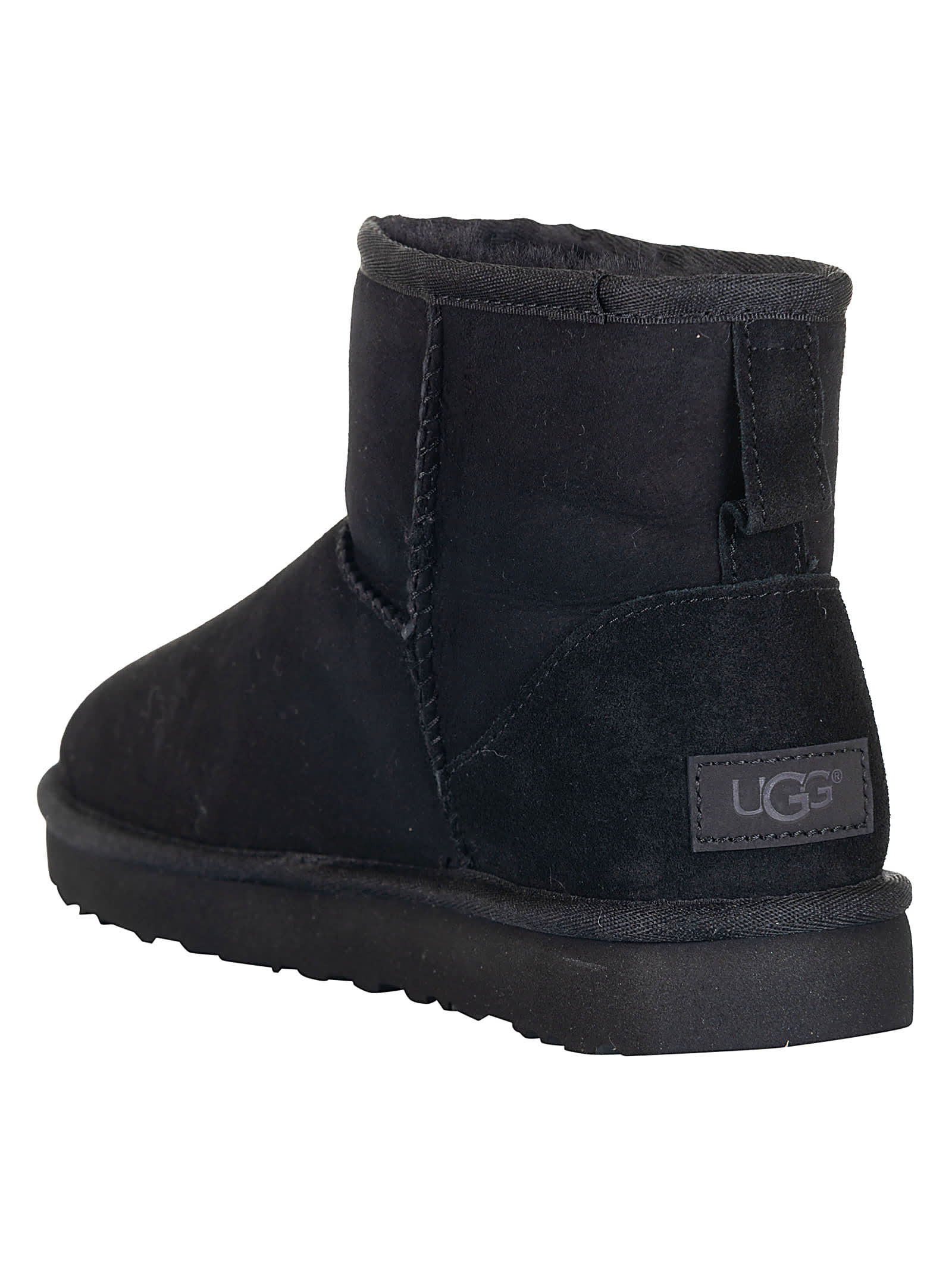 UGG UGG Classic Mini Ankle Boots