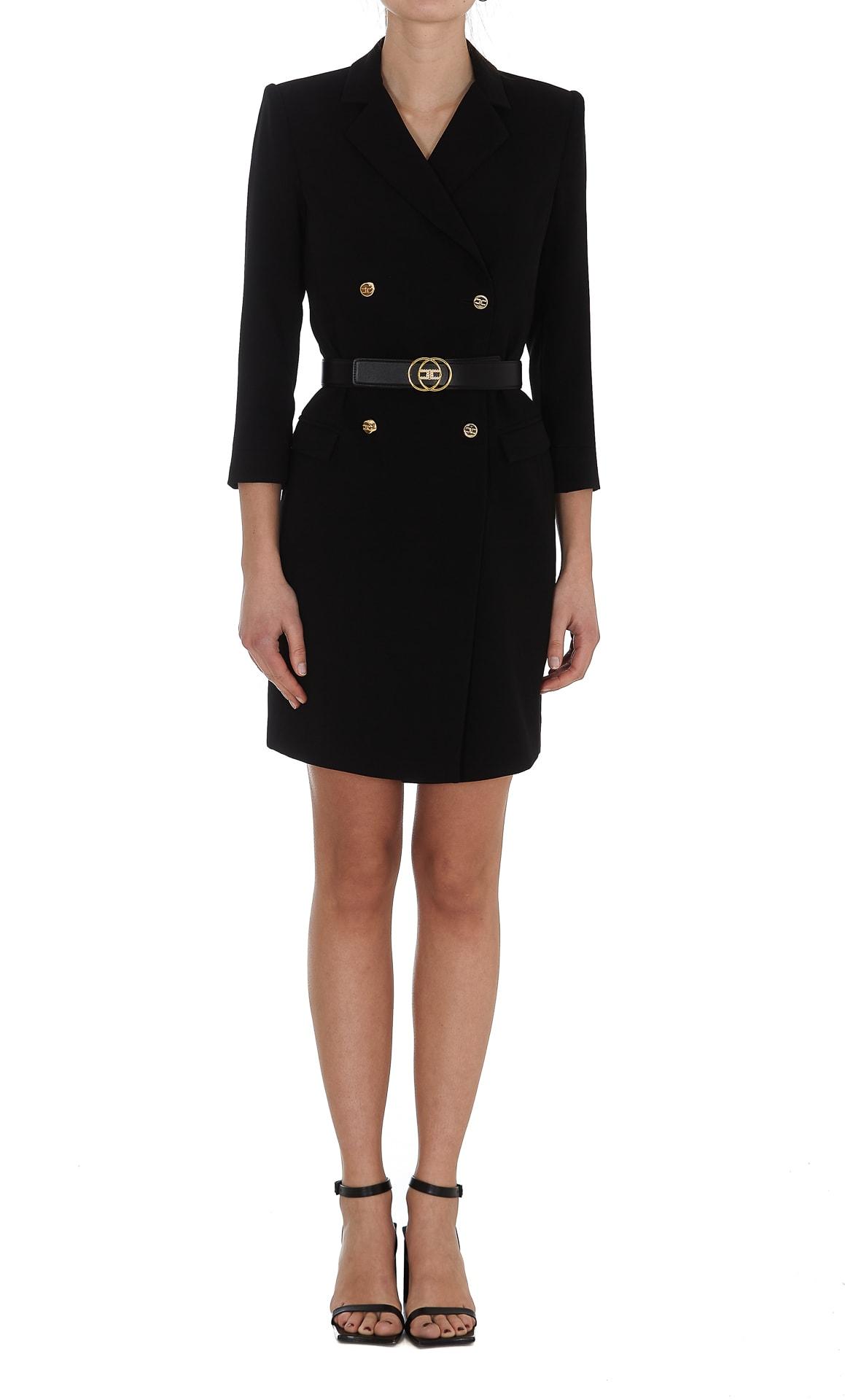 Buy Celyn B. Dress online, shop Elisabetta Franchi with free shipping