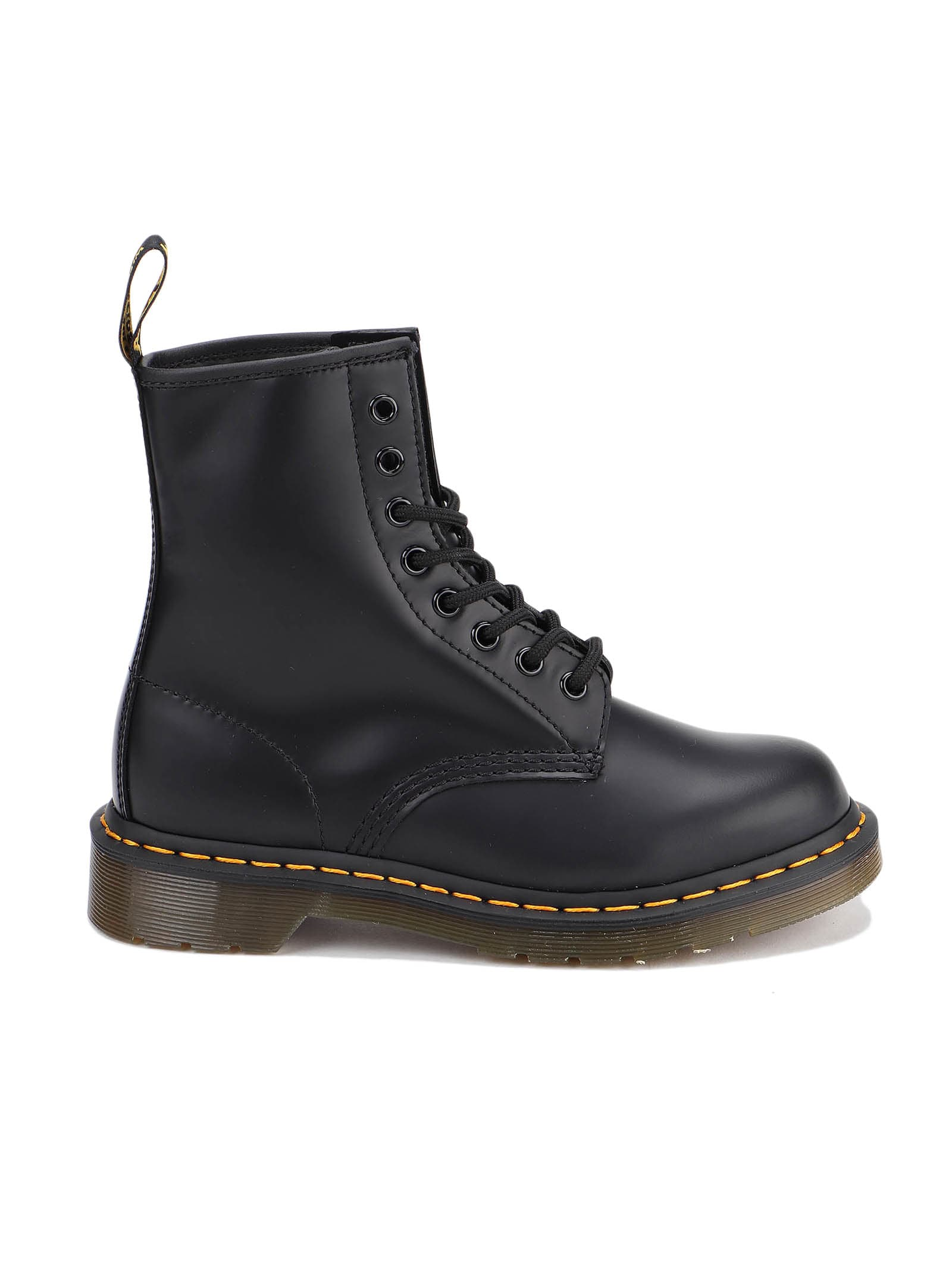 Dr. Martens 1460 Smooth Black Boot