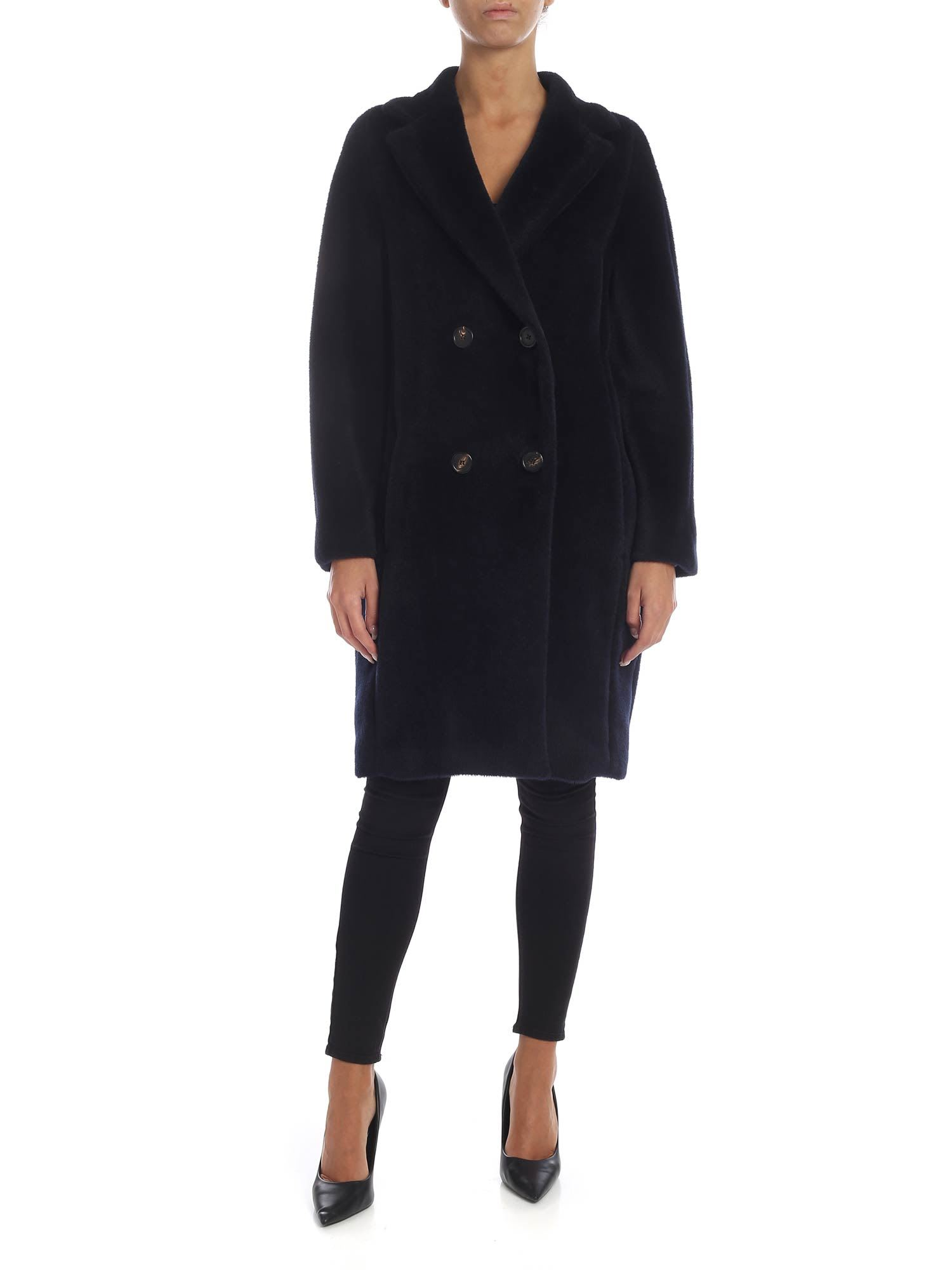 S Max Mara – Rose Coat