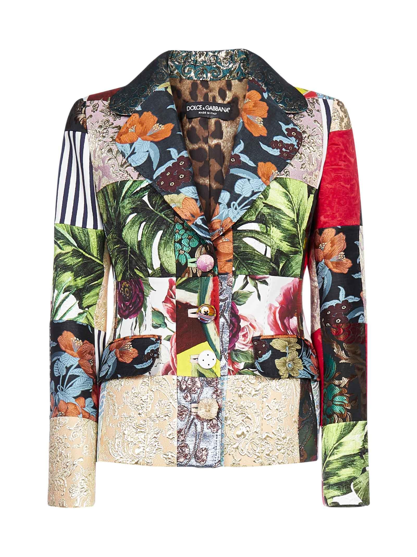 Dolce & Gabbana Coats BLAZER