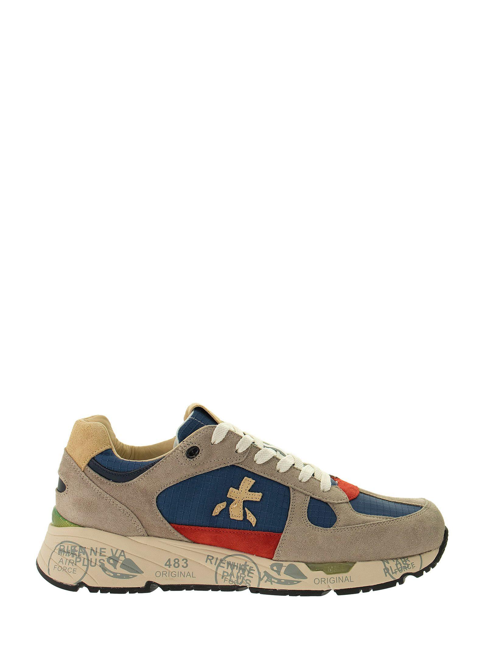Premiata Sneakers MASE 5169 SNEAKERS
