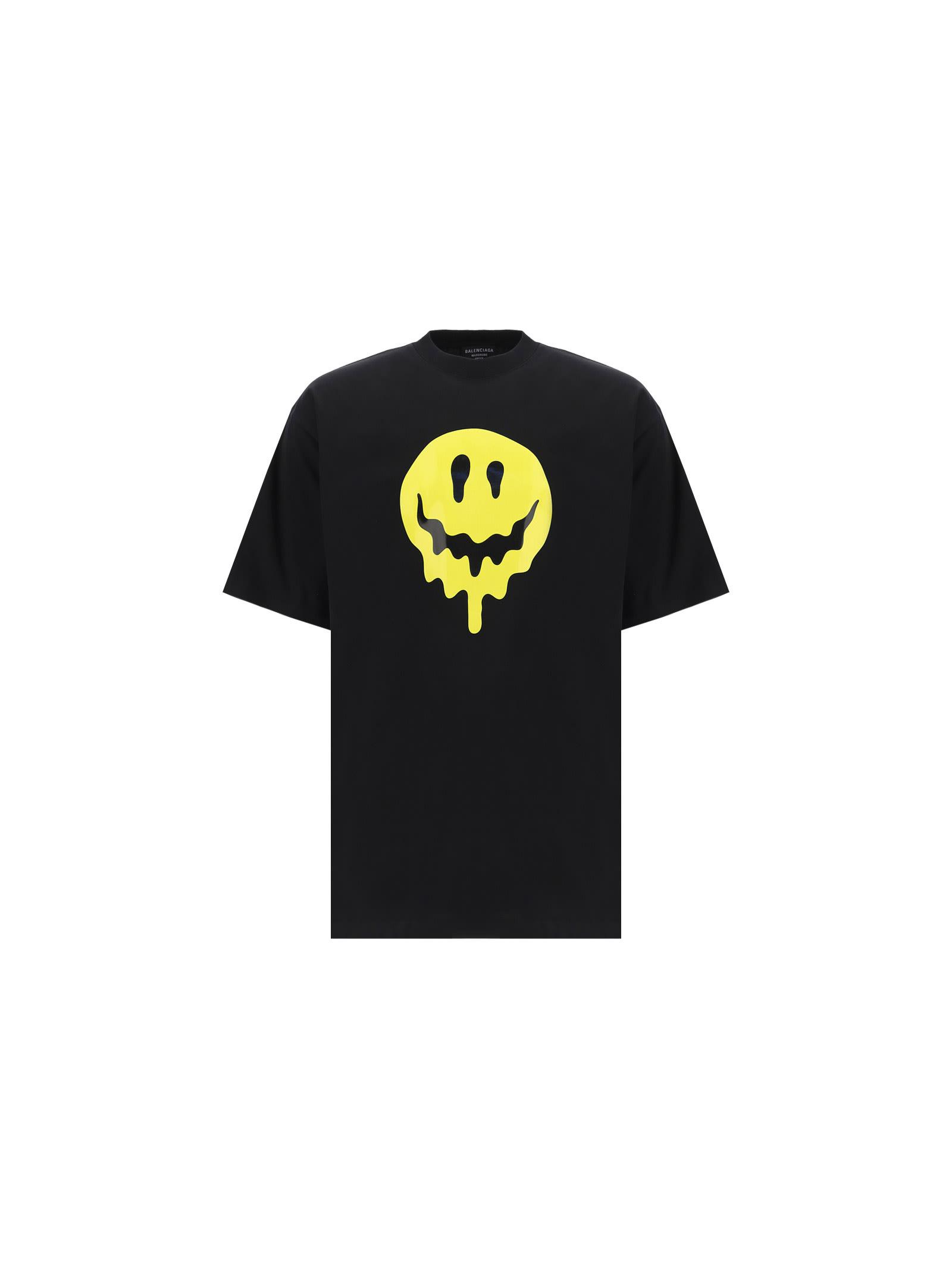 Balenciaga T-shirts T-SHIRT