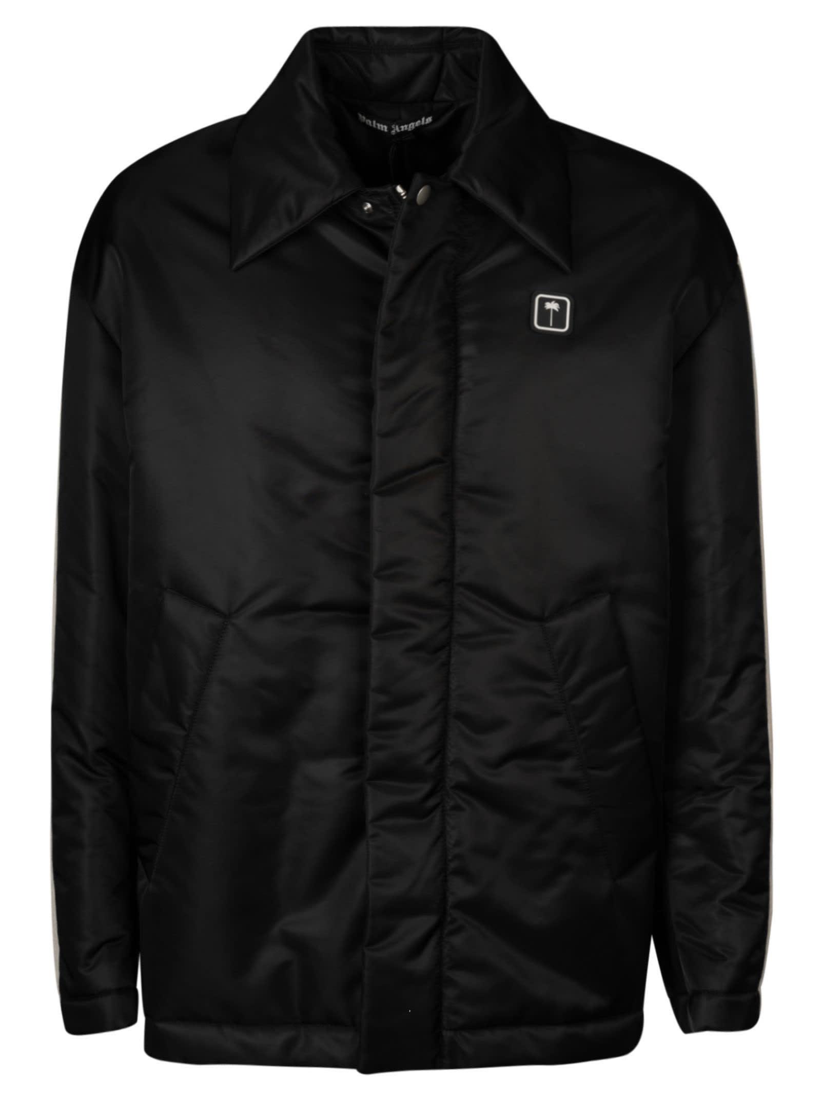 Palm Angels Pxp Puffer Jacket