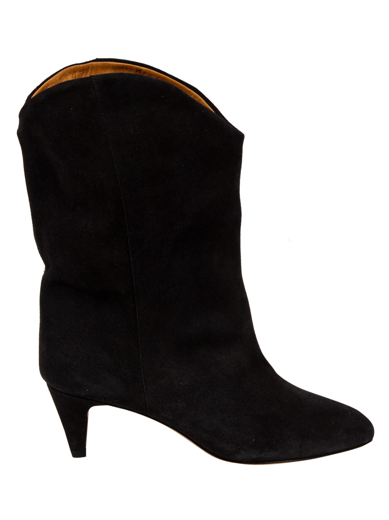 Buy Isabel Marant Classic Ease Boots online, shop Isabel Marant shoes with free shipping