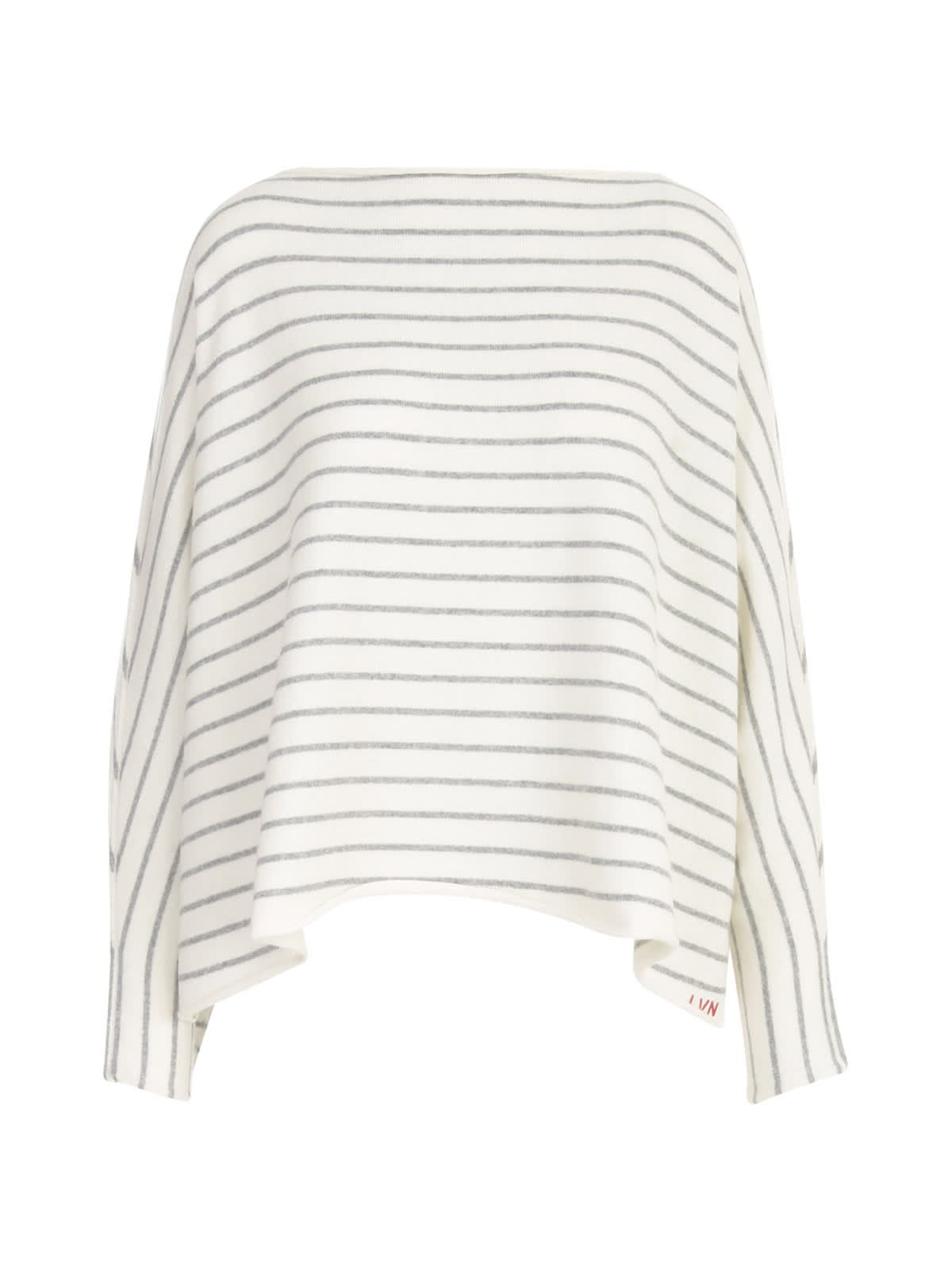 Oversized Stripes Sweater