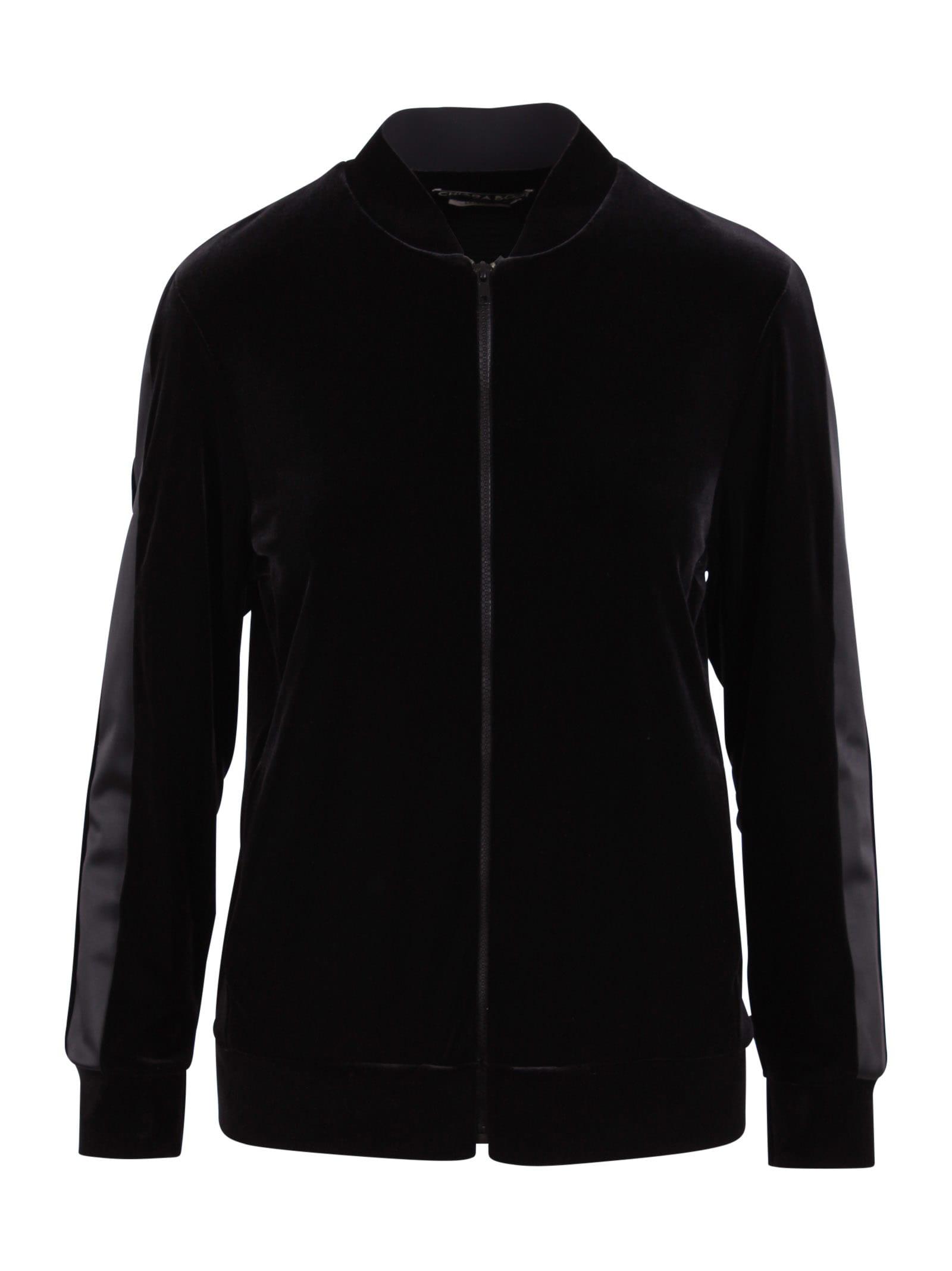 Le Petite Robe Di Chiara Boni mukkadder Polyester Sweatshirt