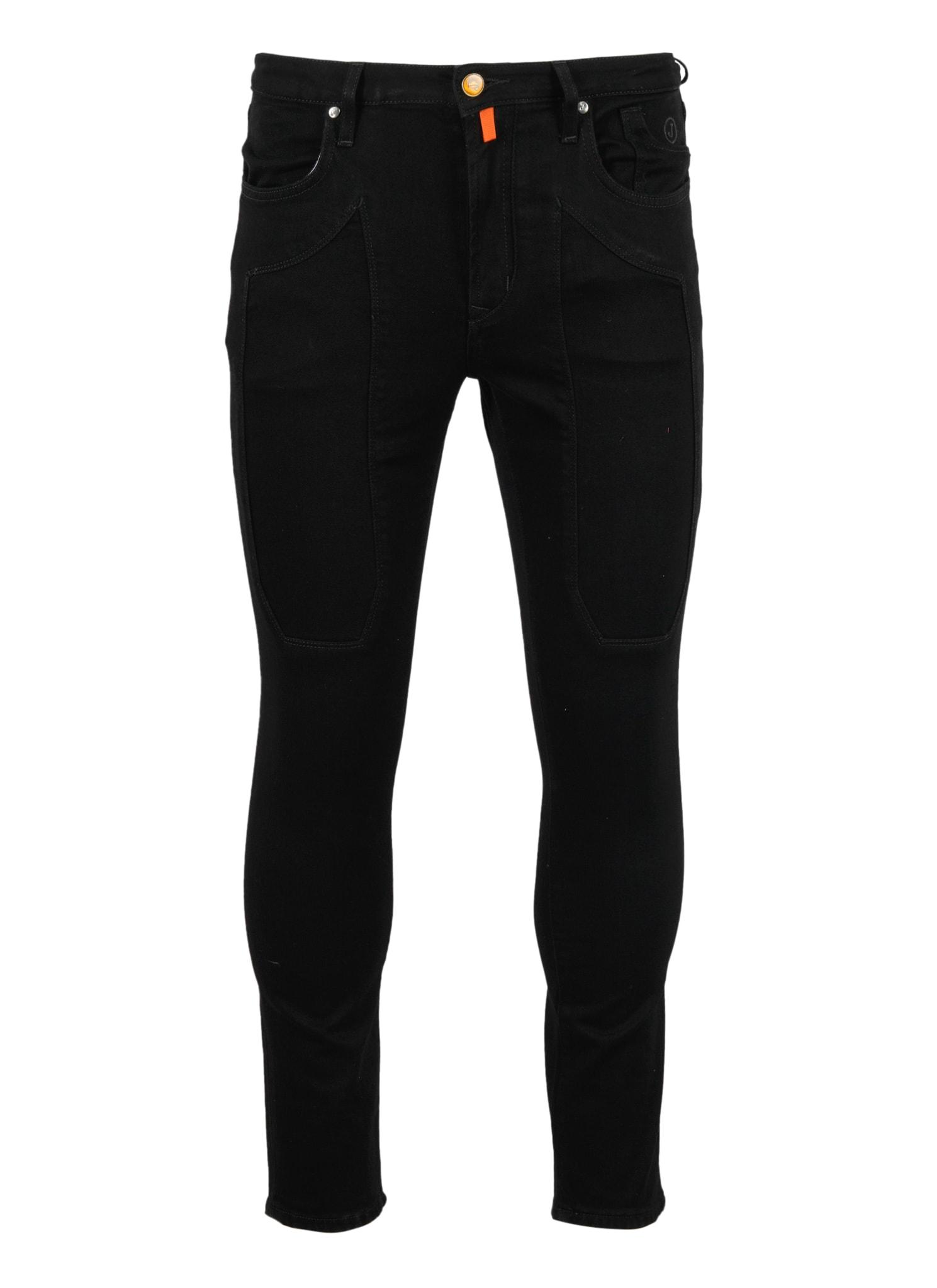 Pantal. Uomo Trousers