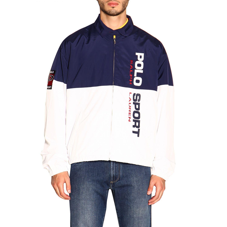 Polo Ralph Lauren Jacket Jacket Men Polo Ralph Lauren