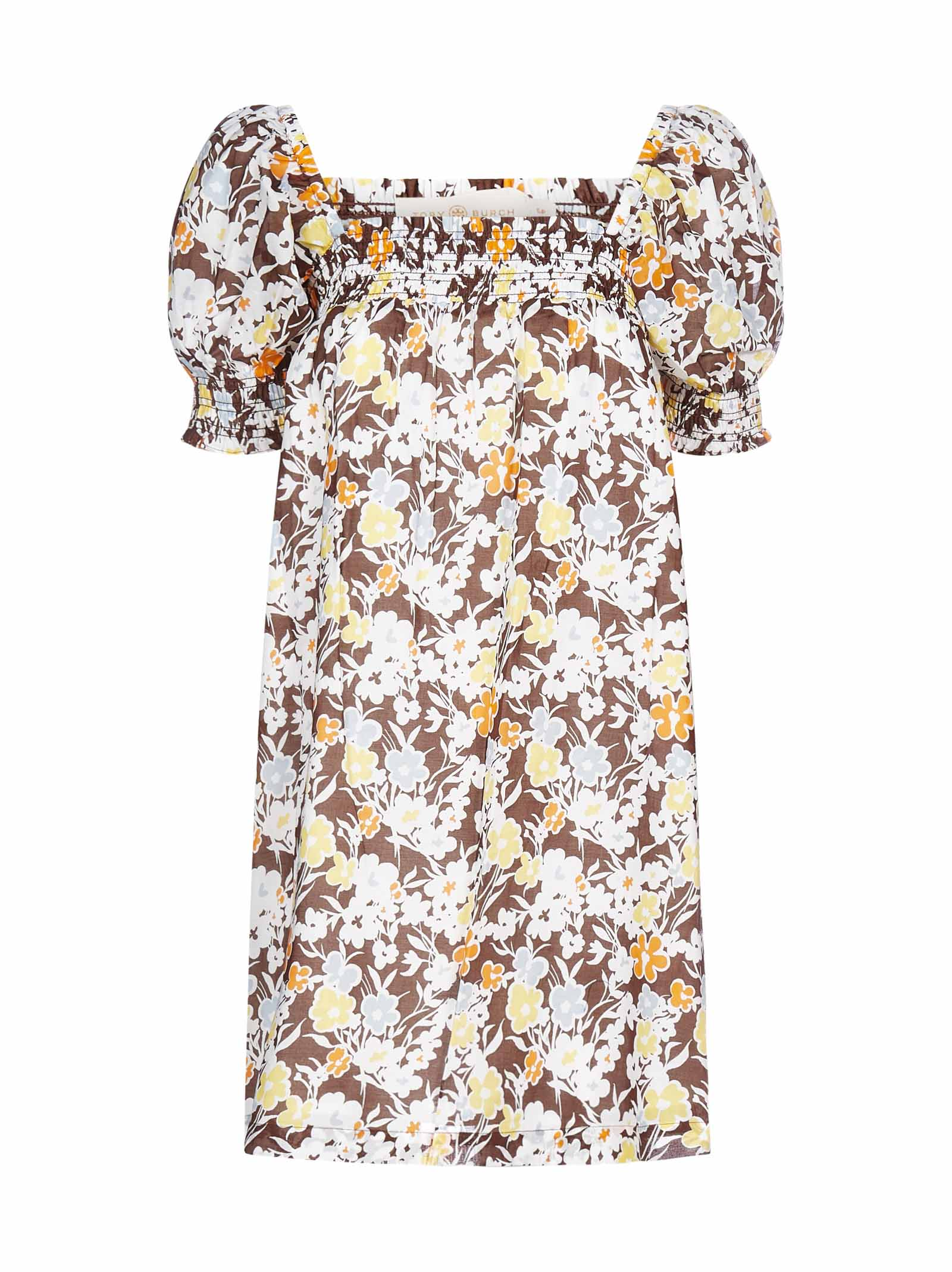 Tory Burch Cottons DRESS