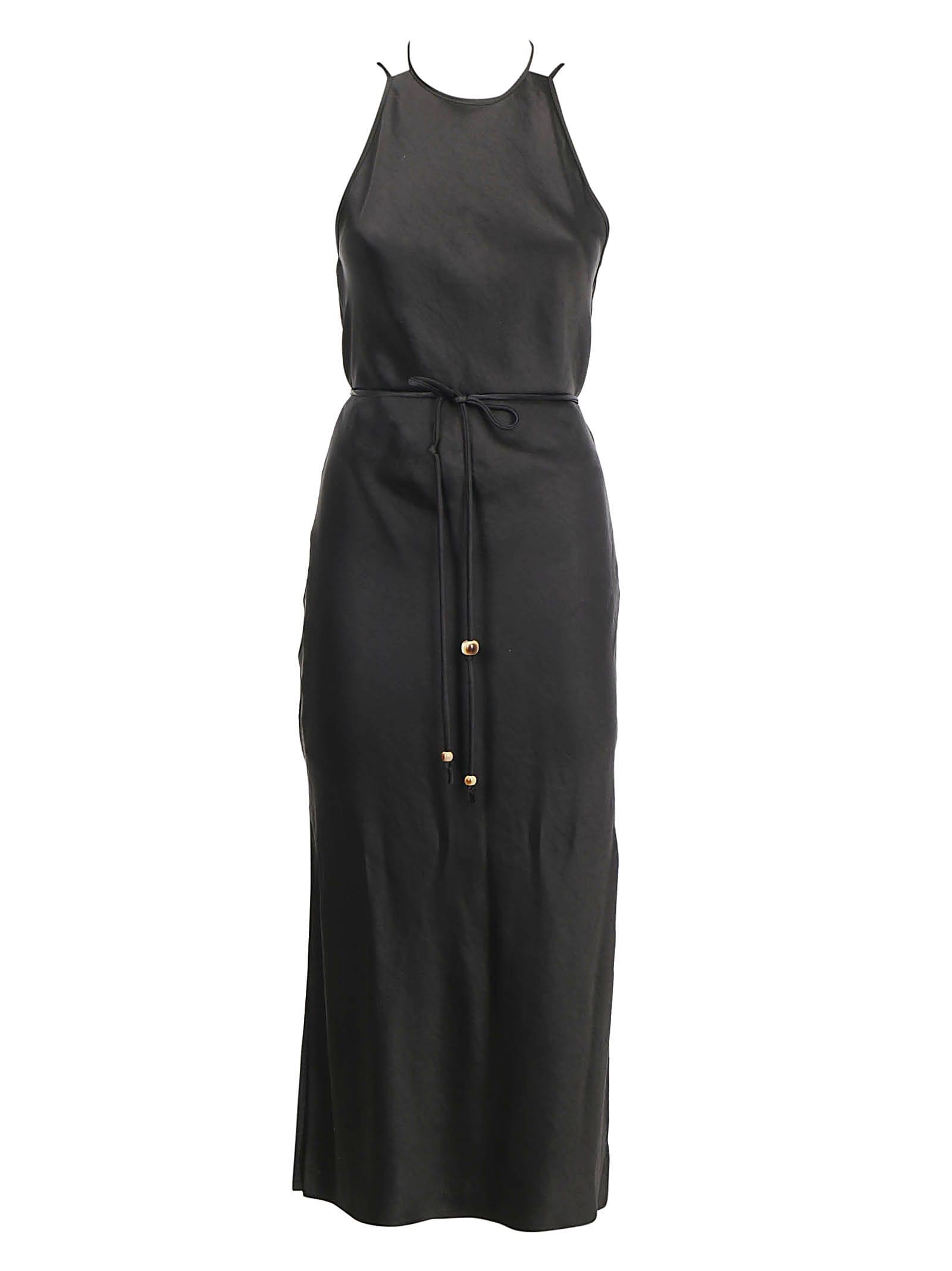Buy Nanushka Narita Maxi Dress online, shop Nanushka with free shipping
